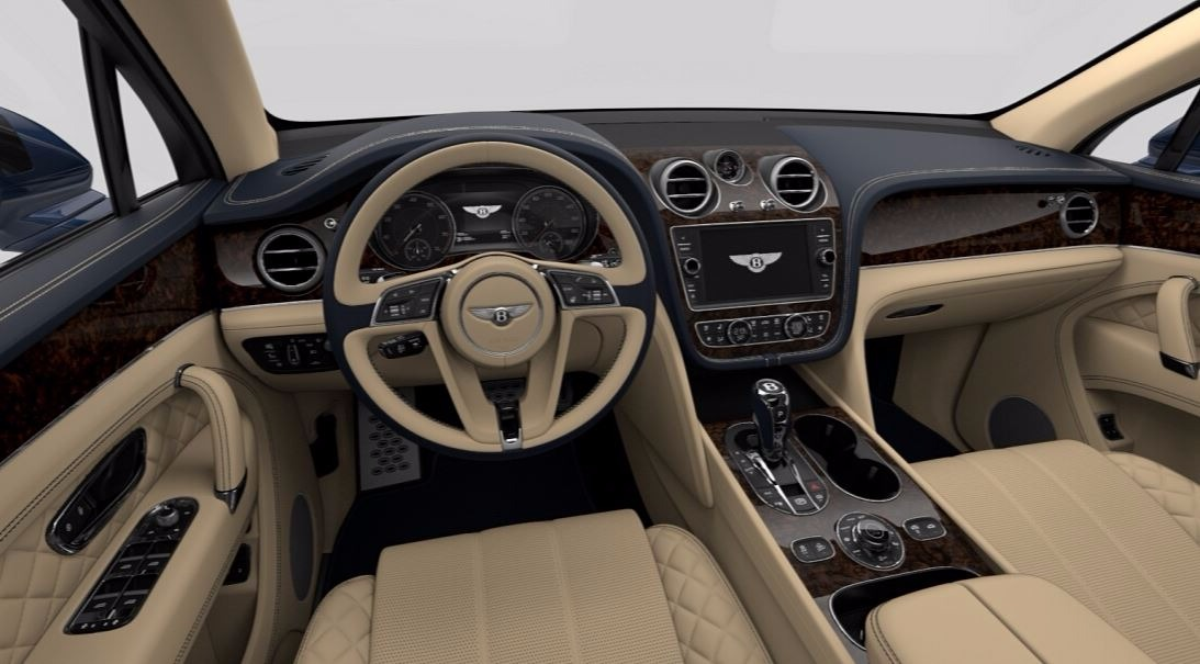 New 2018 Bentley Bentayga Signature For Sale In Greenwich, CT 1670_p6
