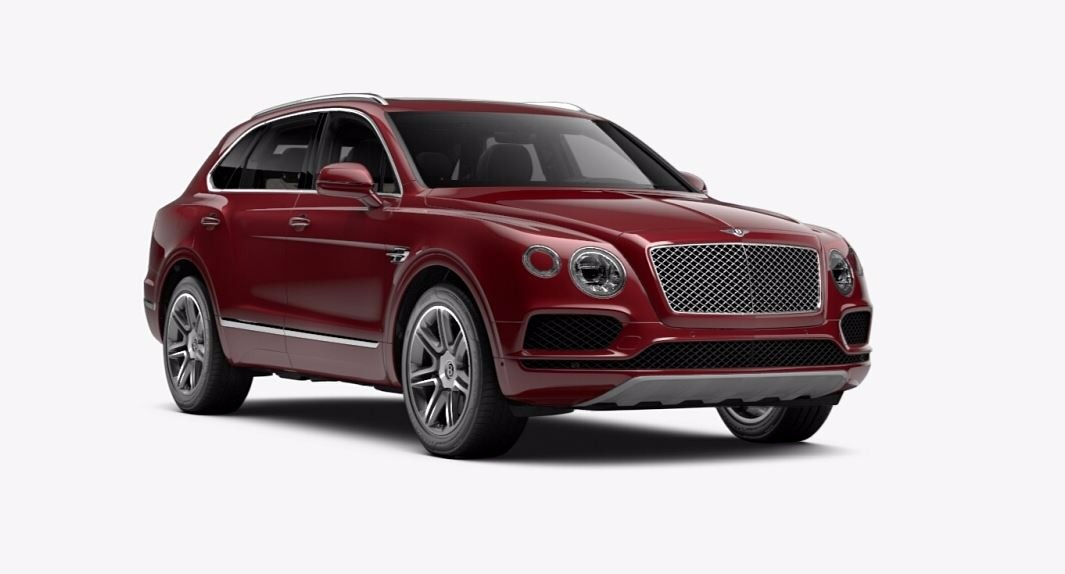 New 2018 Bentley Bentayga Activity Edition-Now with seating for 7!!! For Sale In Greenwich, CT