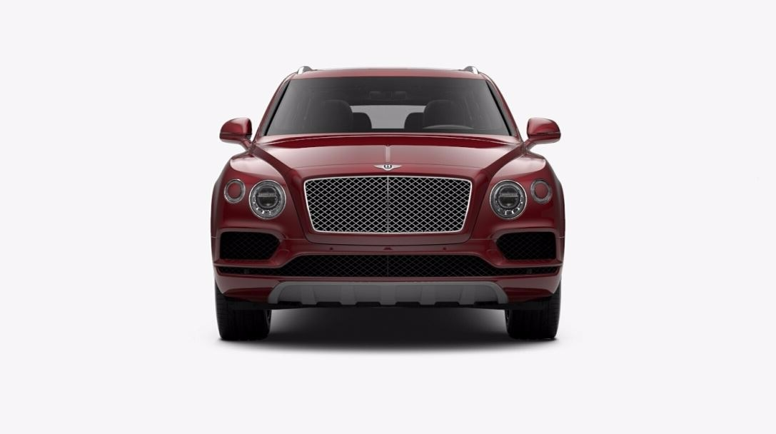 New 2018 Bentley Bentayga Activity Edition-Now with seating for 7!!! For Sale In Greenwich, CT 1672_p5