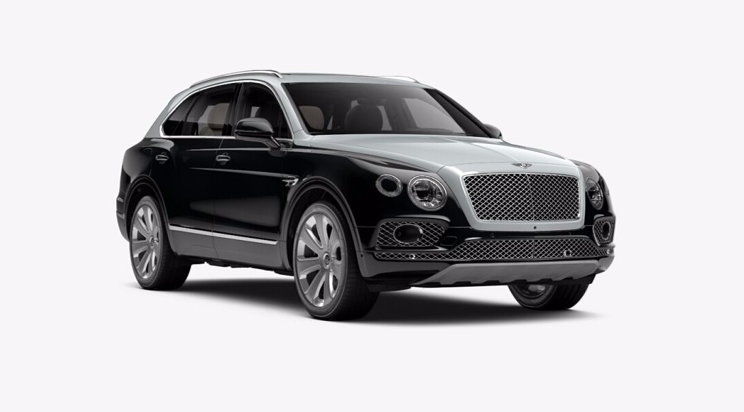 New 2018 Bentley Bentayga Mulliner For Sale In Greenwich, CT 1673_main