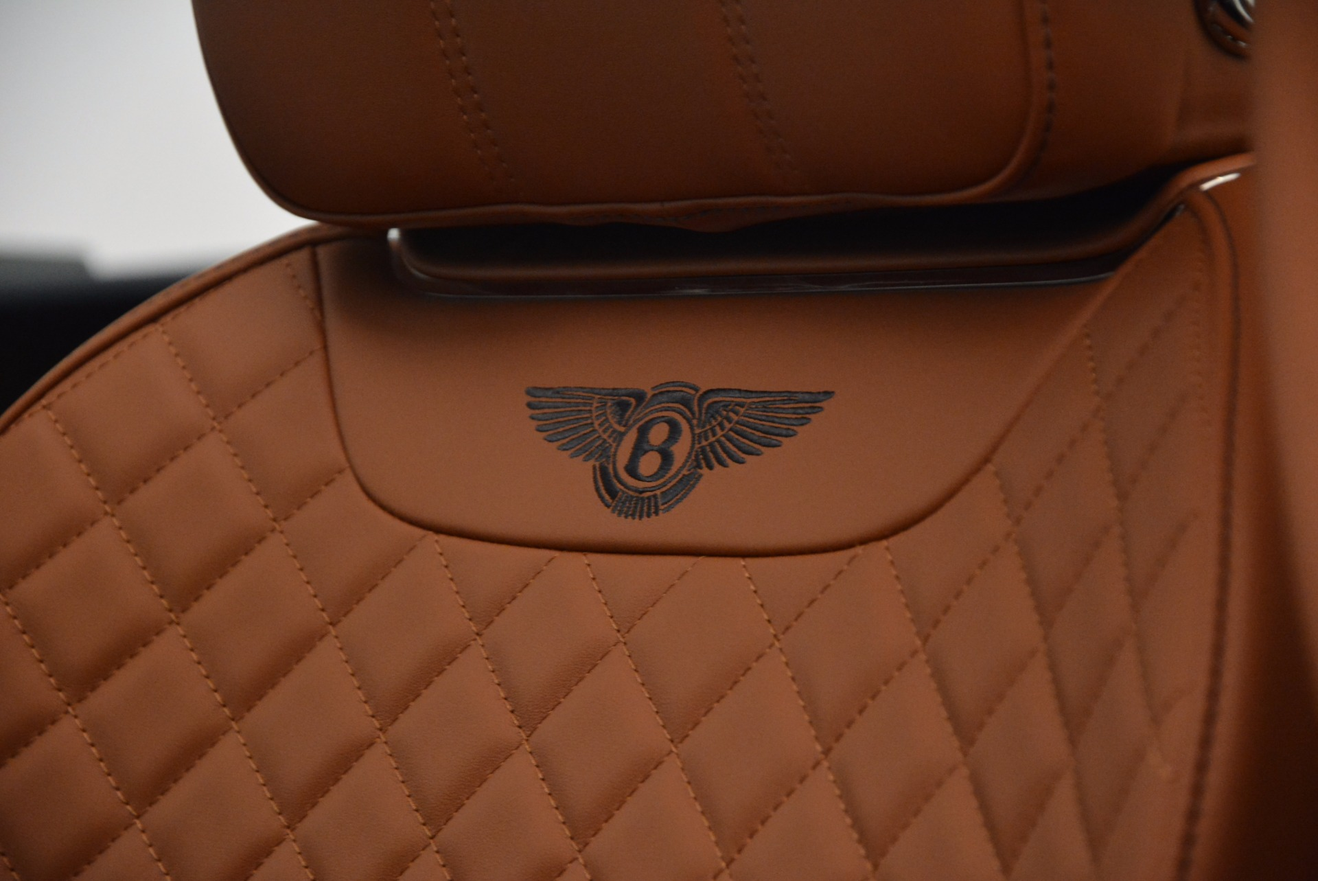 New 2018 Bentley Bentayga Signature For Sale In Greenwich, CT 1675_p25