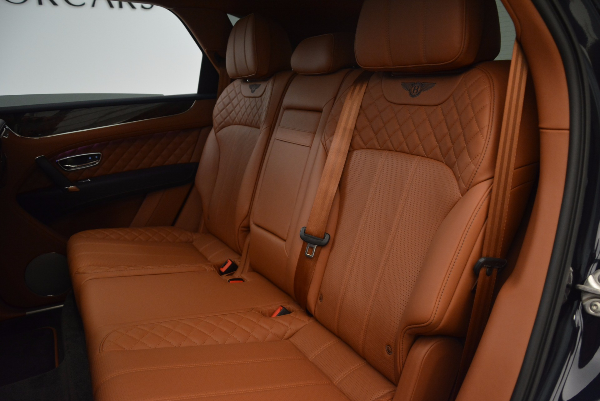 New 2018 Bentley Bentayga Signature For Sale In Greenwich, CT 1675_p36