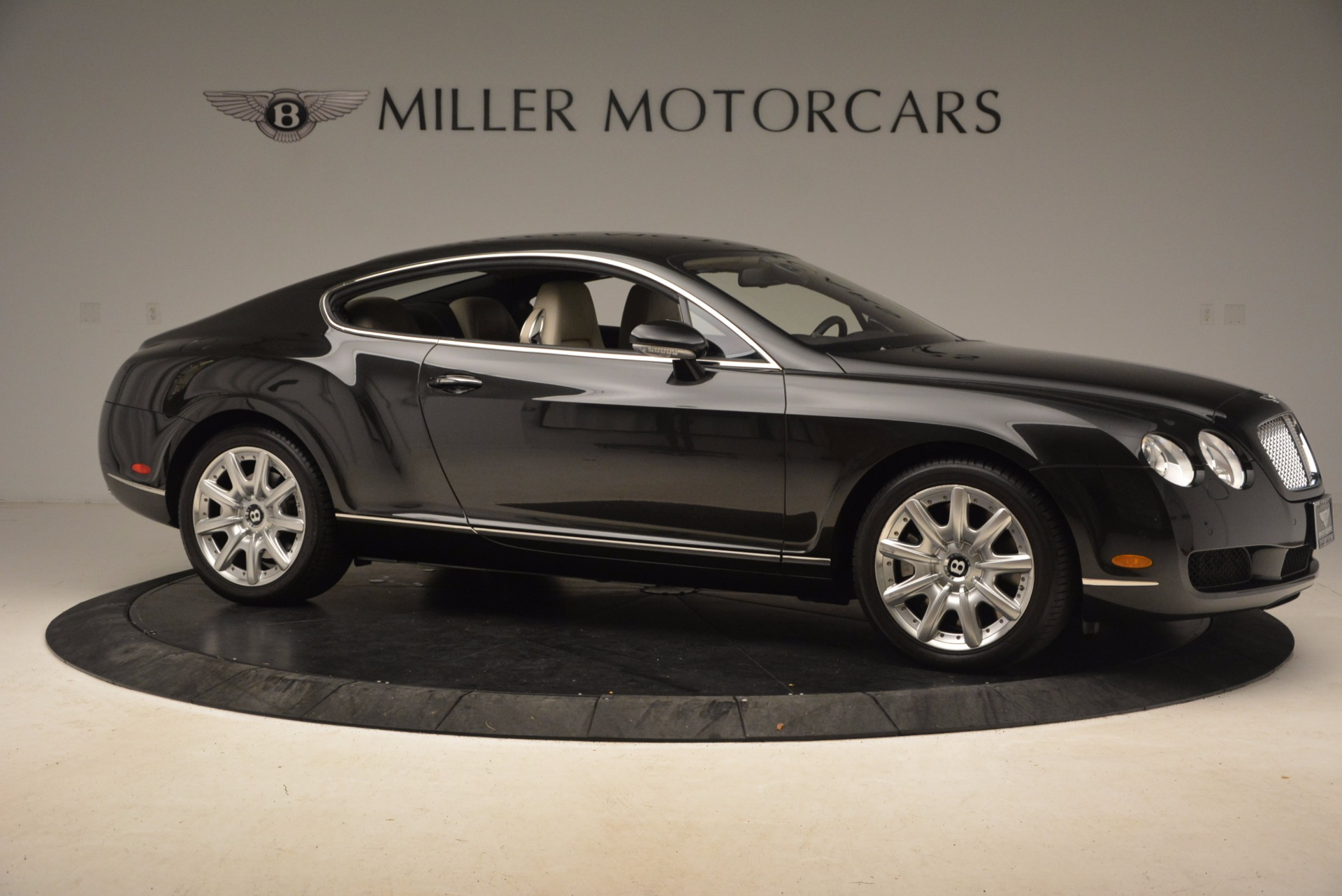 Used 2005 Bentley Continental GT W12 For Sale In Greenwich, CT 1677_p10