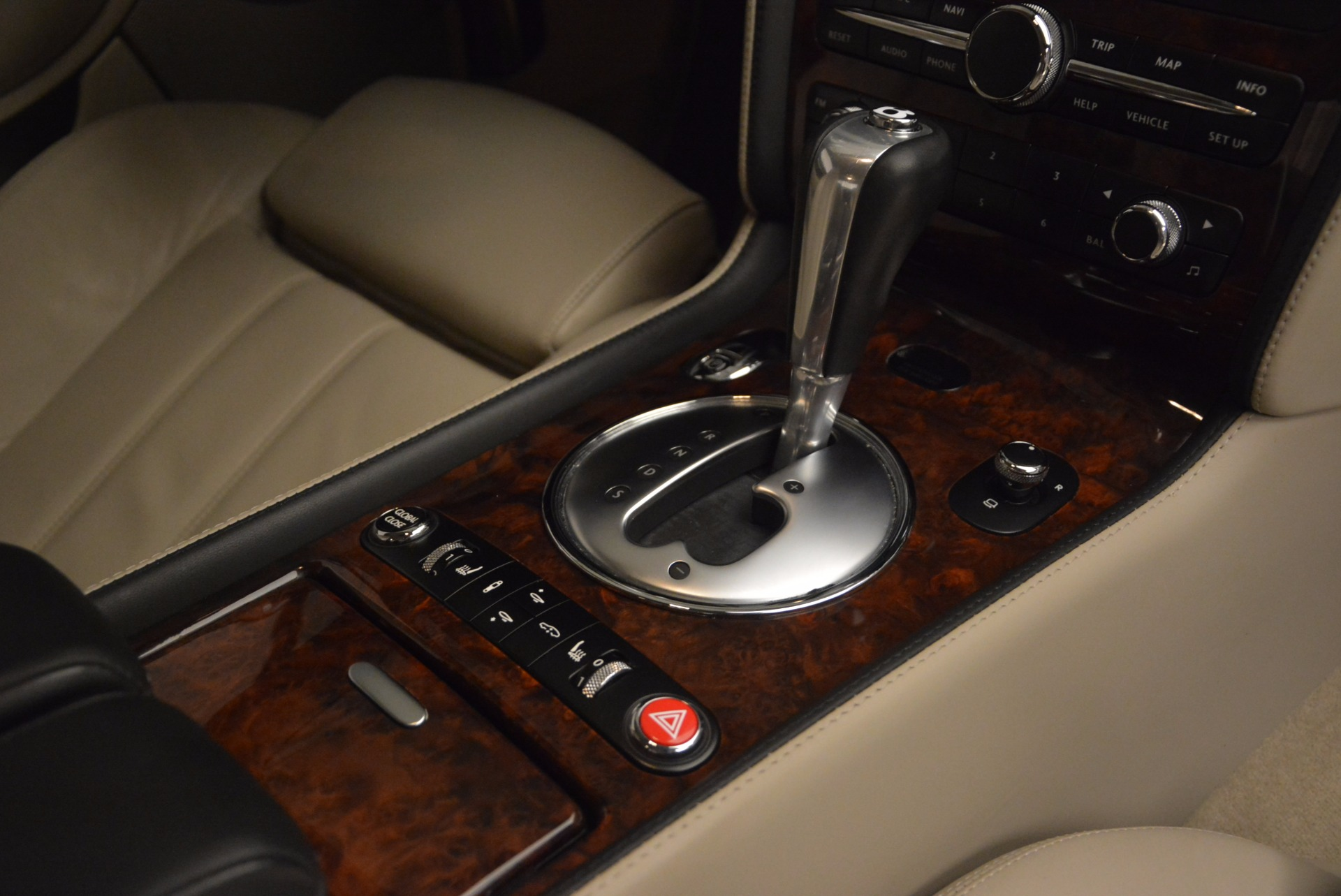 Used 2005 Bentley Continental GT W12 For Sale In Greenwich, CT 1677_p31