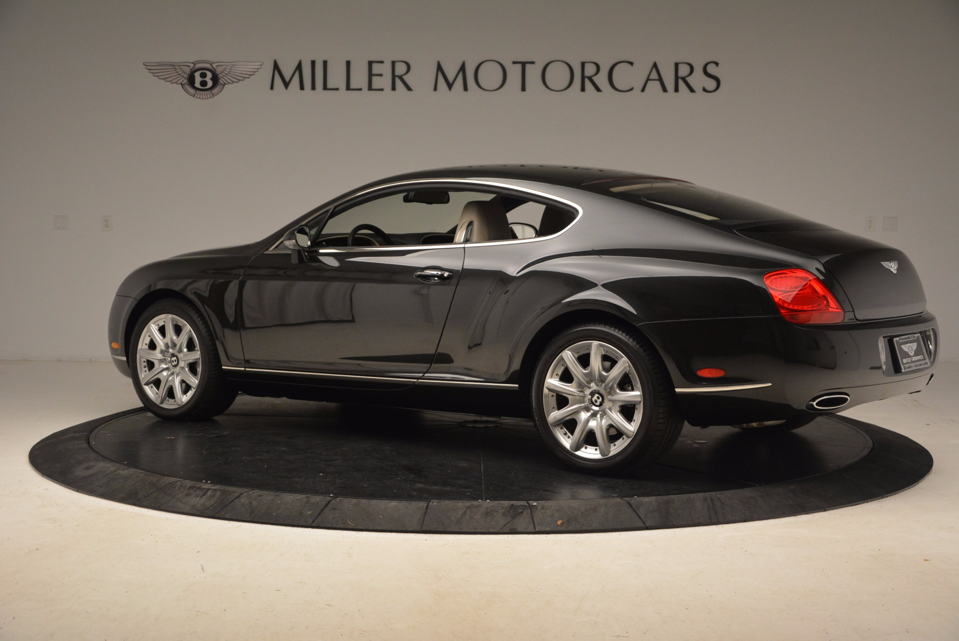Used 2005 Bentley Continental GT W12 For Sale In Greenwich, CT 1677_p4