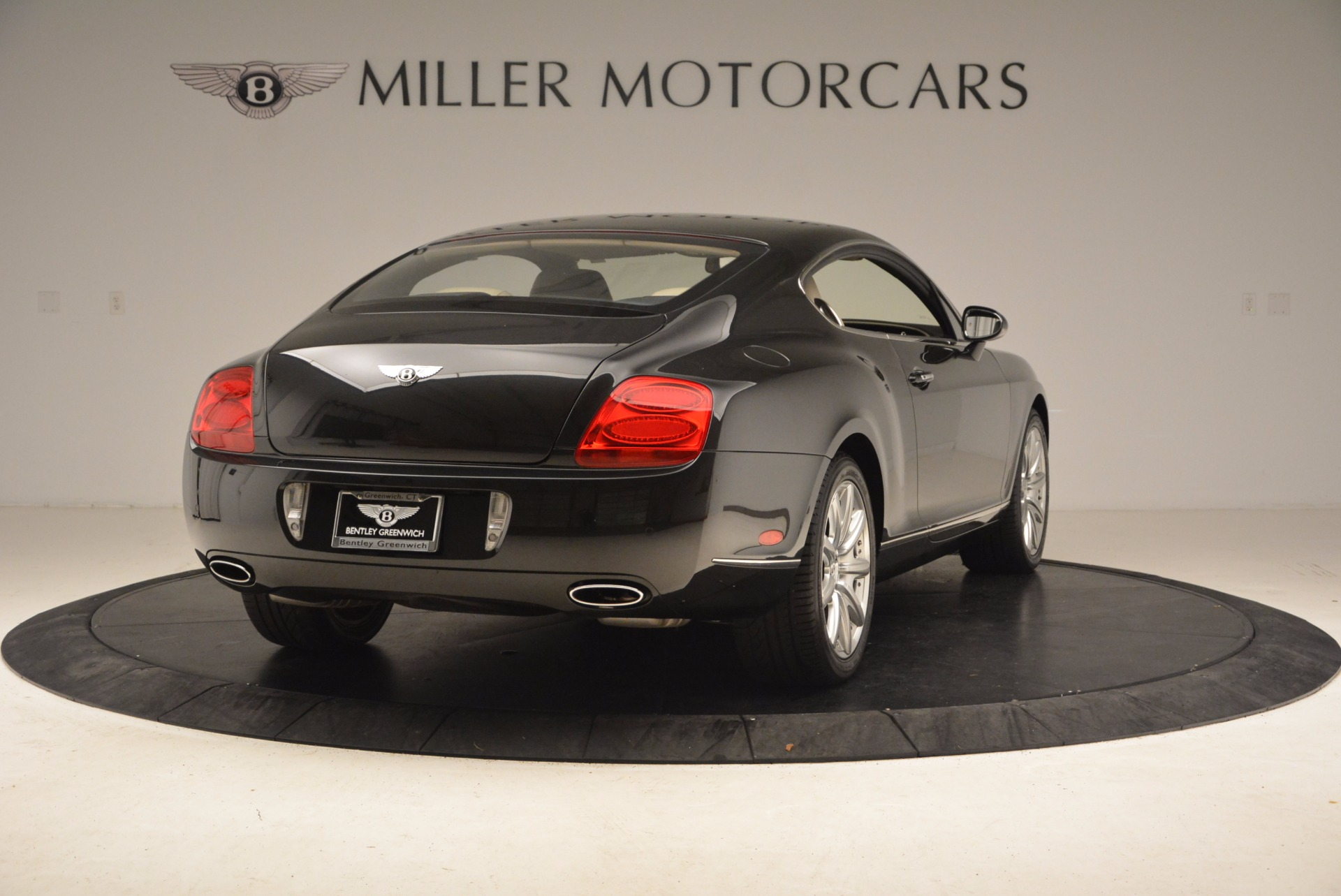 Used 2005 Bentley Continental GT W12 For Sale In Greenwich, CT 1677_p7