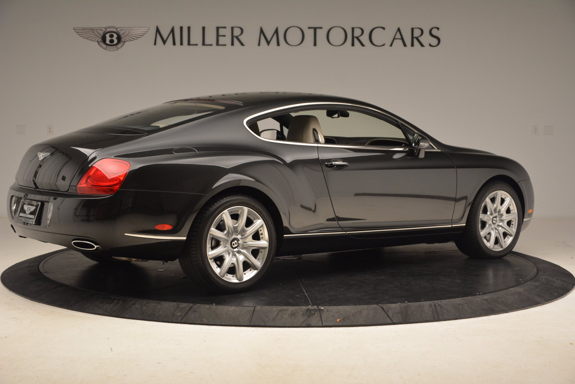 Used 2005 Bentley Continental GT W12 For Sale In Greenwich, CT 1677_p8