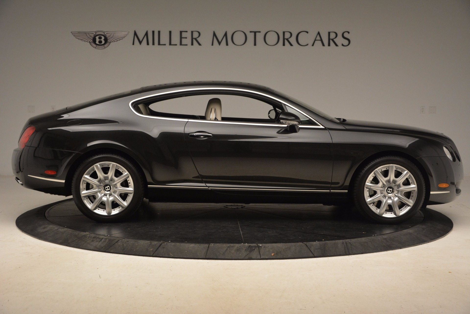 Used 2005 Bentley Continental GT W12 For Sale In Greenwich, CT 1677_p9