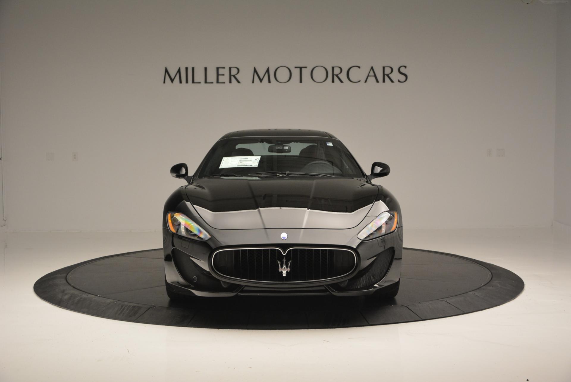 New 2016 Maserati GranTurismo Sport For Sale In Greenwich, CT 169_p10