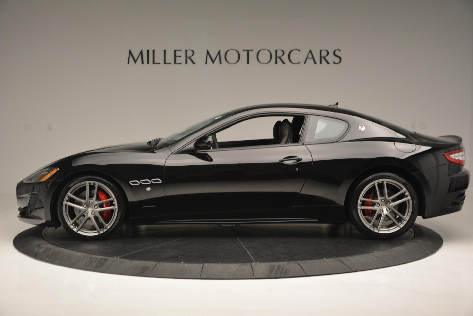 New 2016 Maserati GranTurismo Sport For Sale In Greenwich, CT 169_p19