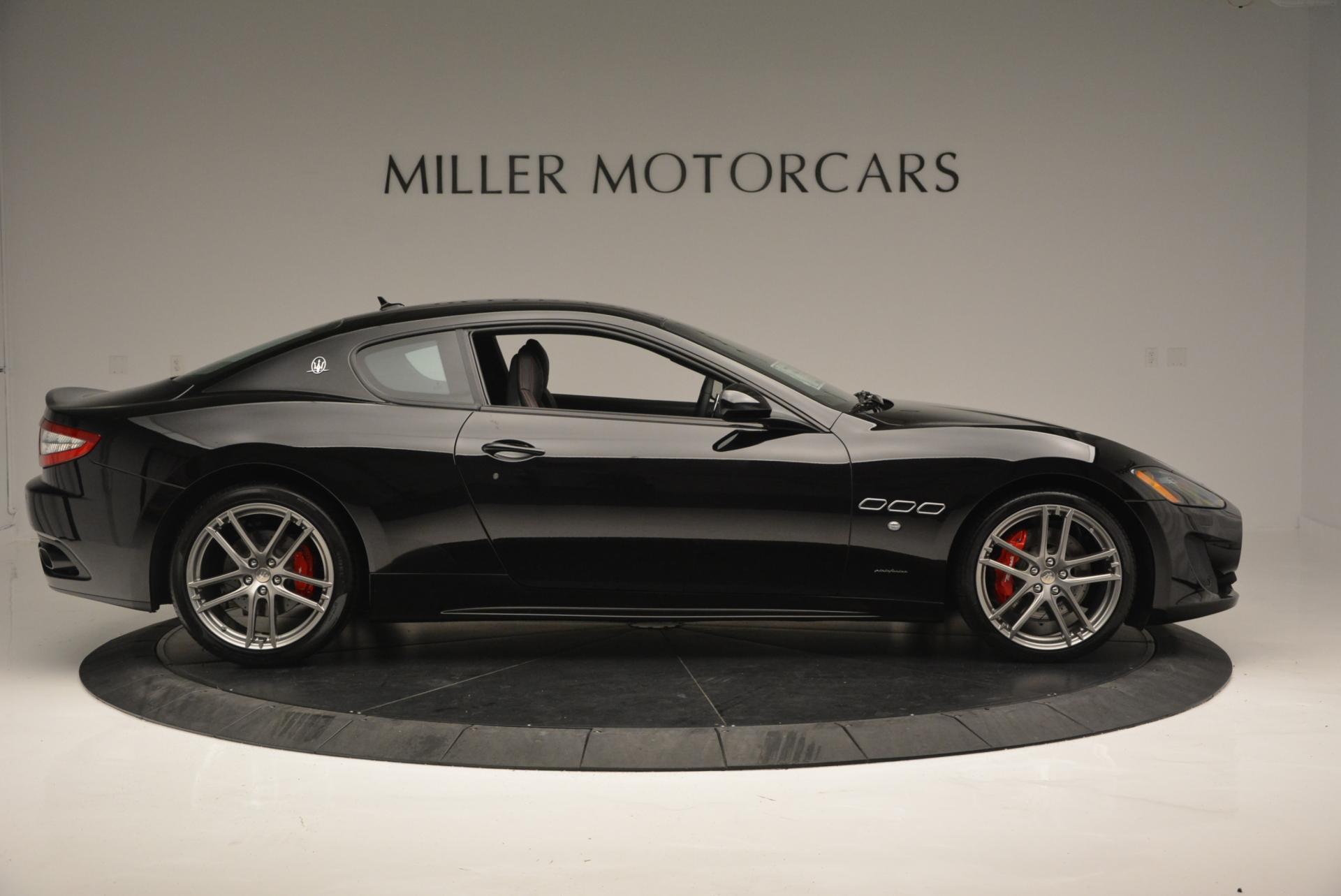 New 2016 Maserati GranTurismo Sport For Sale In Greenwich, CT 169_p8