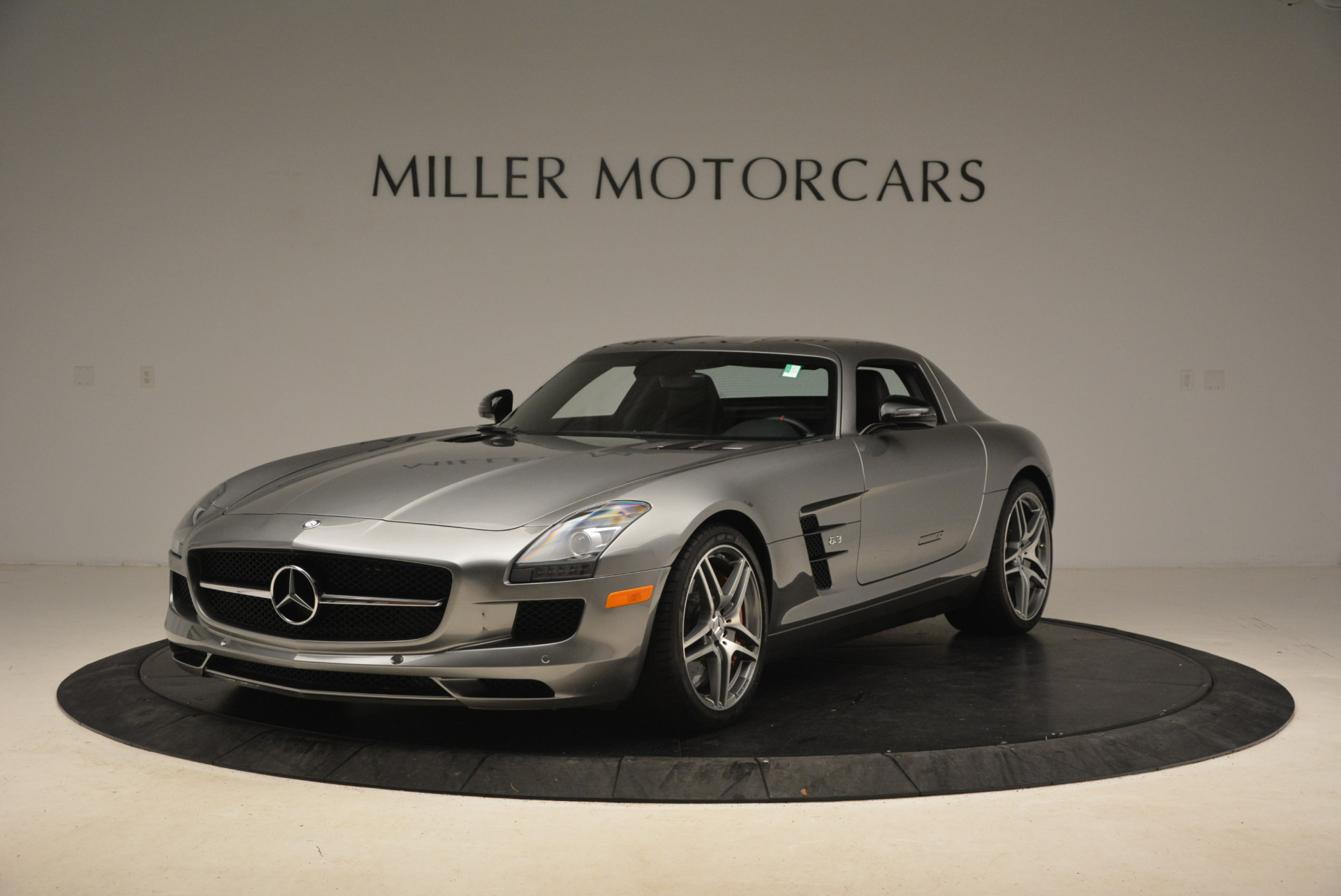 Used 2014 Mercedes-Benz SLS AMG GT For Sale In Greenwich, CT