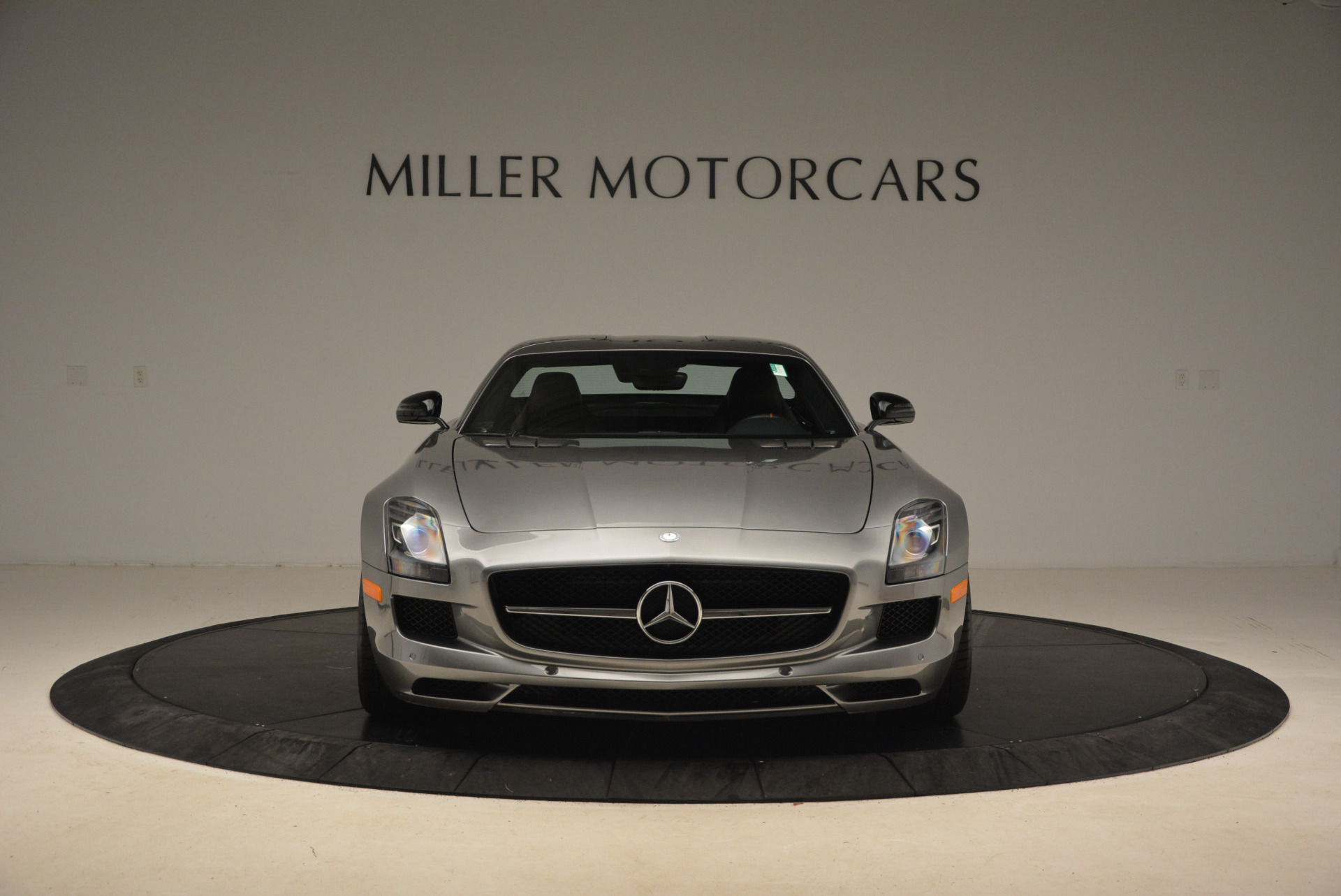 Used 2014 Mercedes-Benz SLS AMG GT For Sale In Greenwich, CT 1694_p15