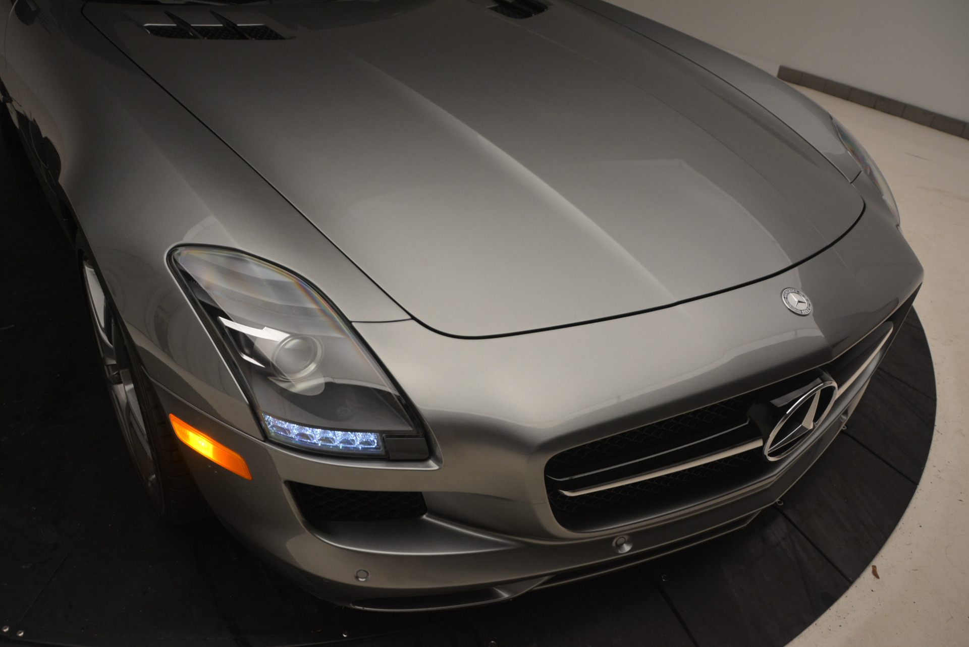 Used 2014 Mercedes-Benz SLS AMG GT For Sale In Greenwich, CT 1694_p19
