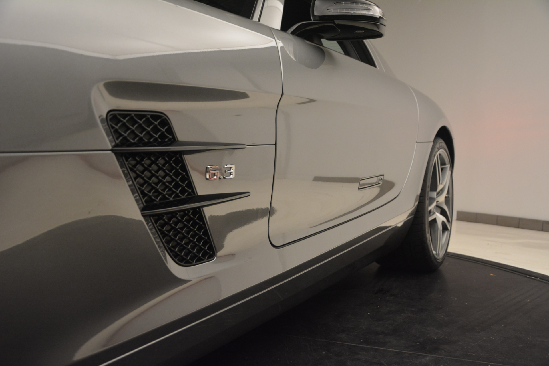 Used 2014 Mercedes-Benz SLS AMG GT For Sale In Greenwich, CT 1694_p23