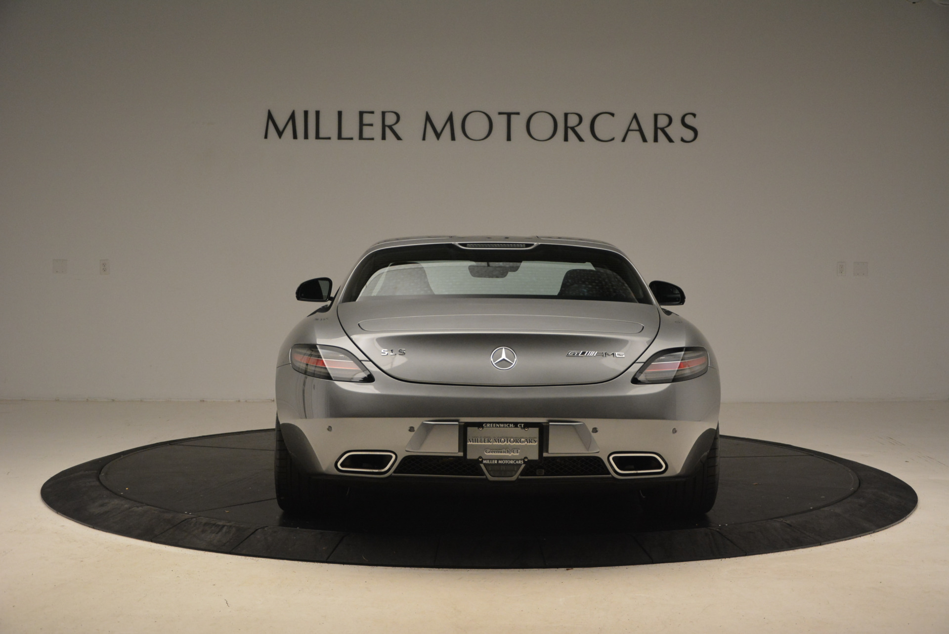 Used 2014 Mercedes-Benz SLS AMG GT For Sale In Greenwich, CT 1694_p7