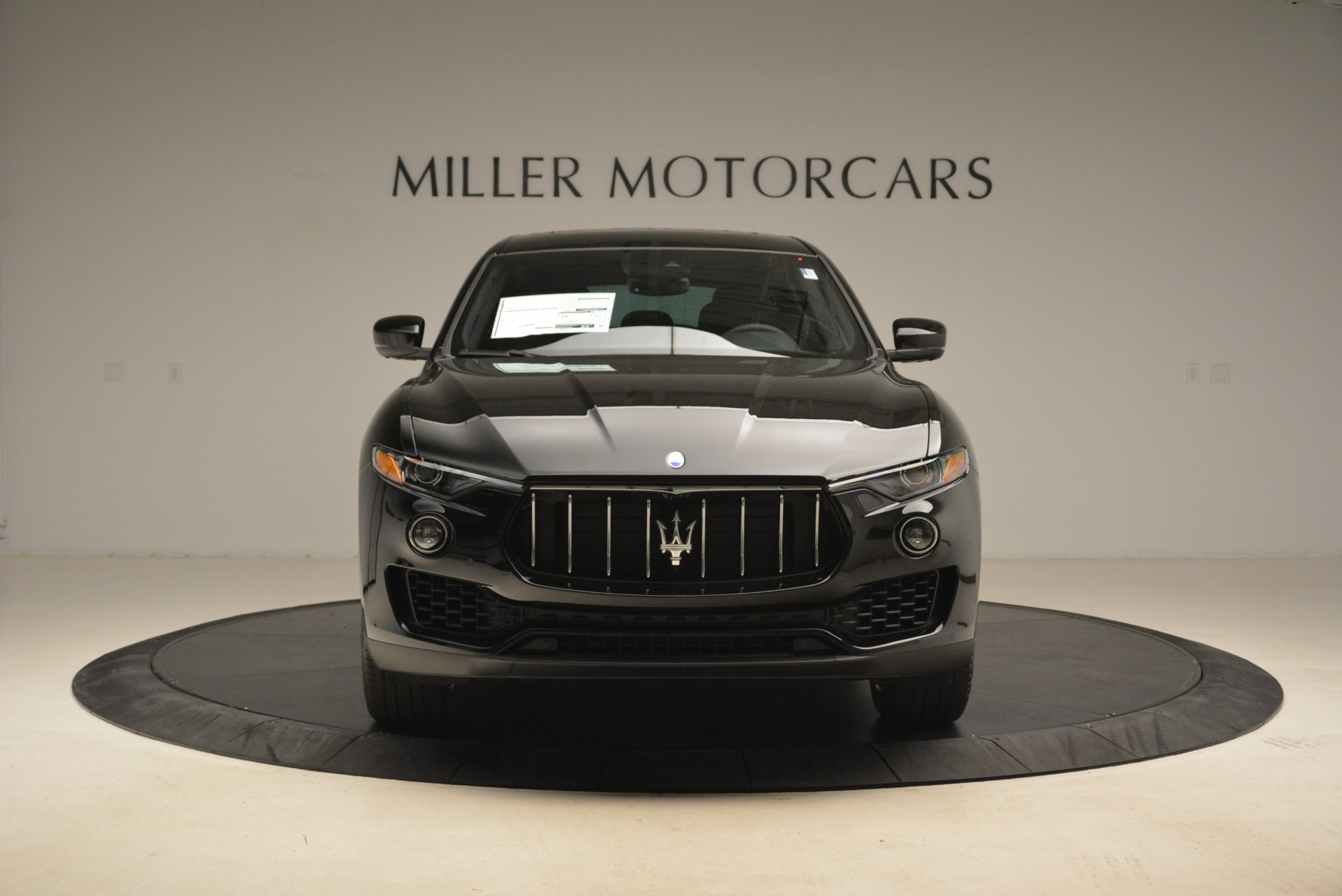New 2018 Maserati Levante Q4 For Sale In Greenwich, CT 1696_p11