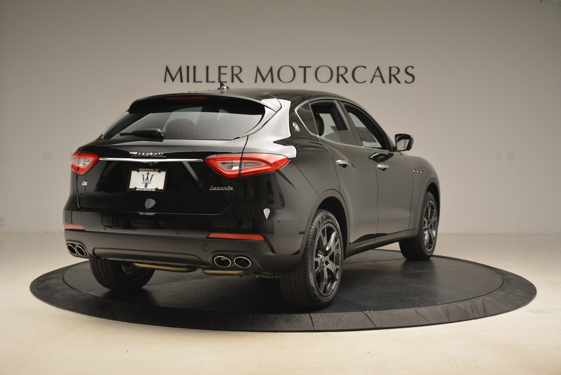 New 2018 Maserati Levante Q4 For Sale In Greenwich, CT 1696_p6