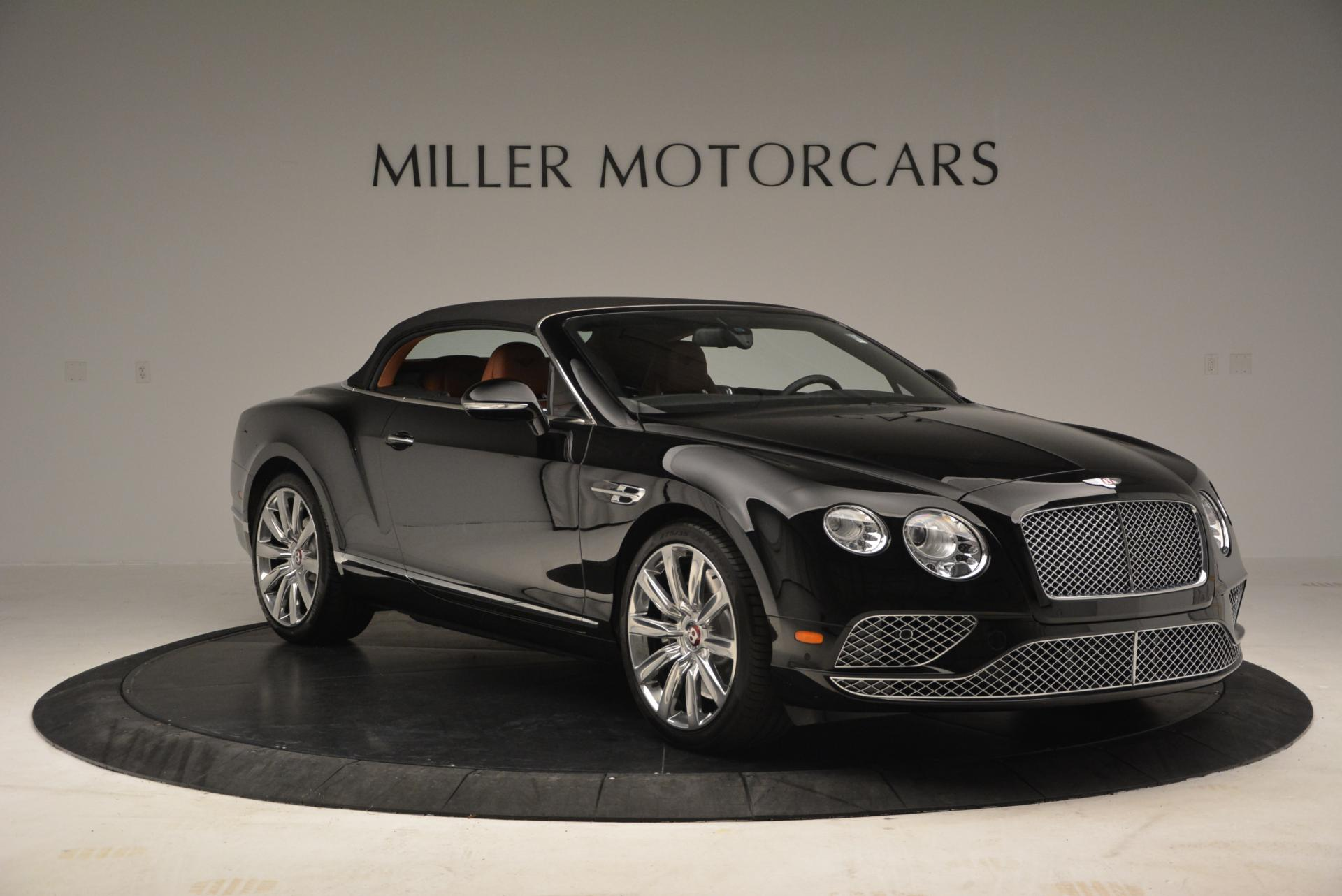 Used 2016 Bentley Continental GT V8 Convertible  For Sale In Greenwich, CT 17_p22