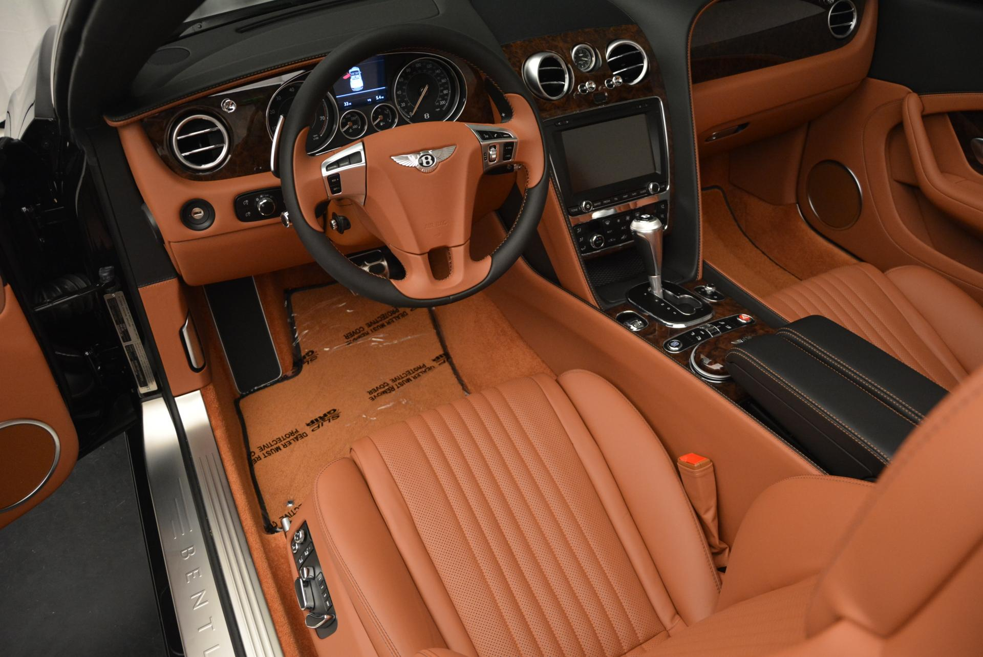 Used 2016 Bentley Continental GT V8 Convertible  For Sale In Greenwich, CT 17_p30