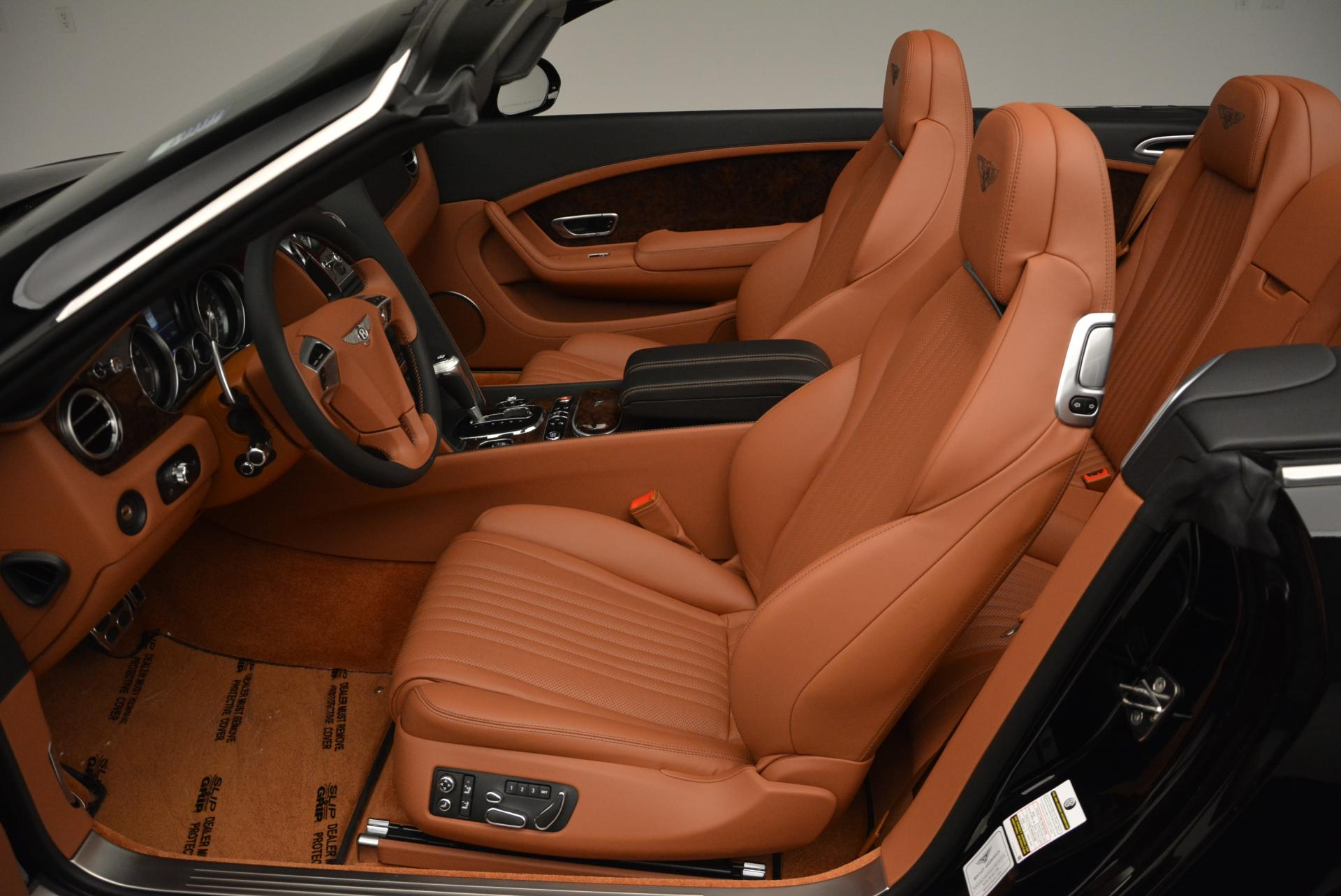 Used 2016 Bentley Continental GT V8 Convertible  For Sale In Greenwich, CT 17_p32