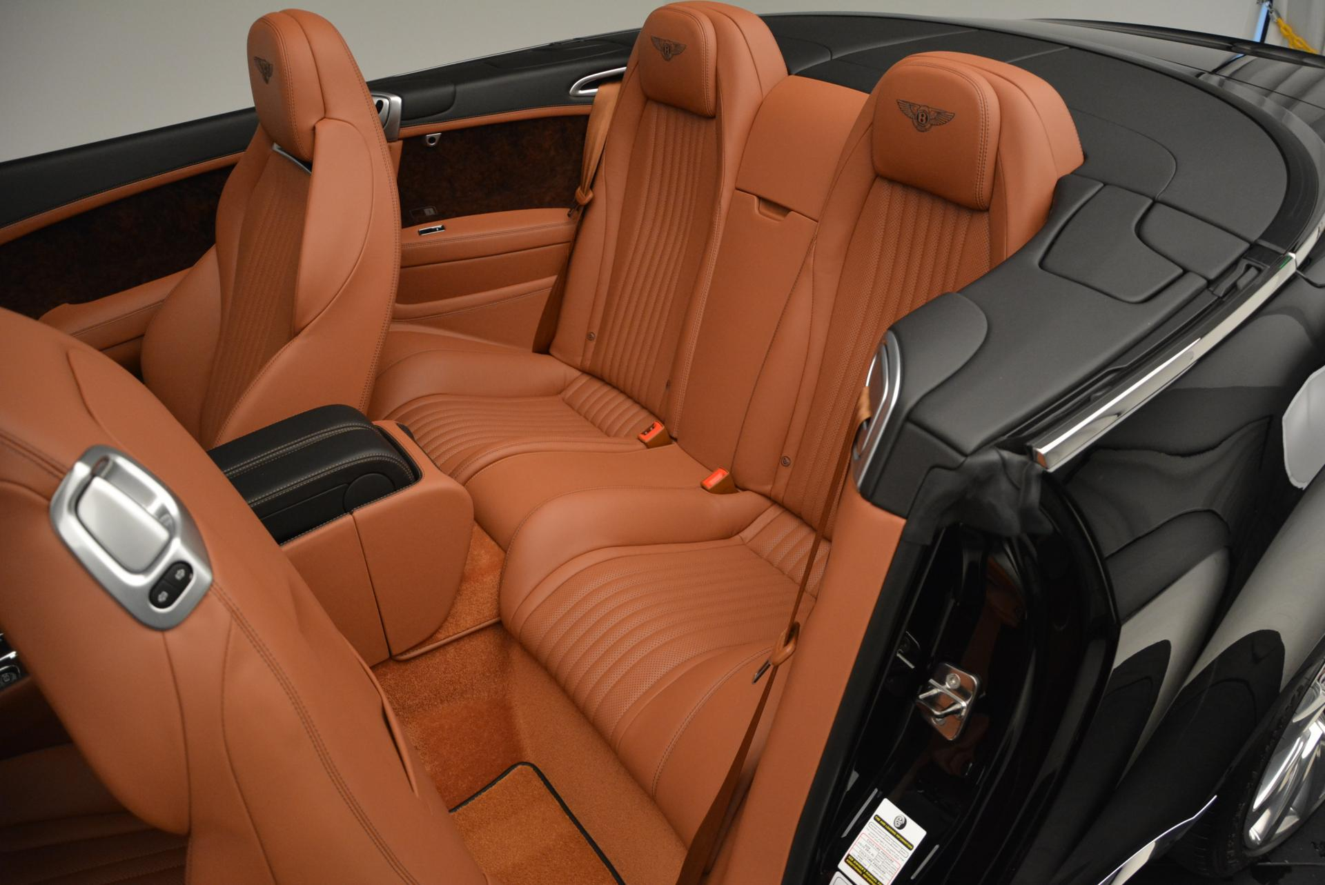 Used 2016 Bentley Continental GT V8 Convertible  For Sale In Greenwich, CT 17_p34