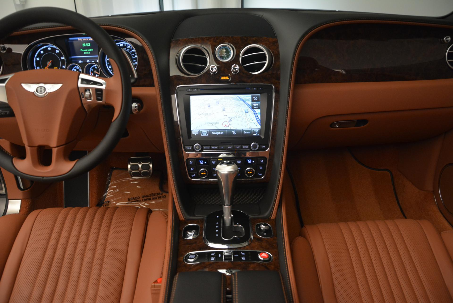 Used 2016 Bentley Continental GT V8 Convertible  For Sale In Greenwich, CT 17_p39