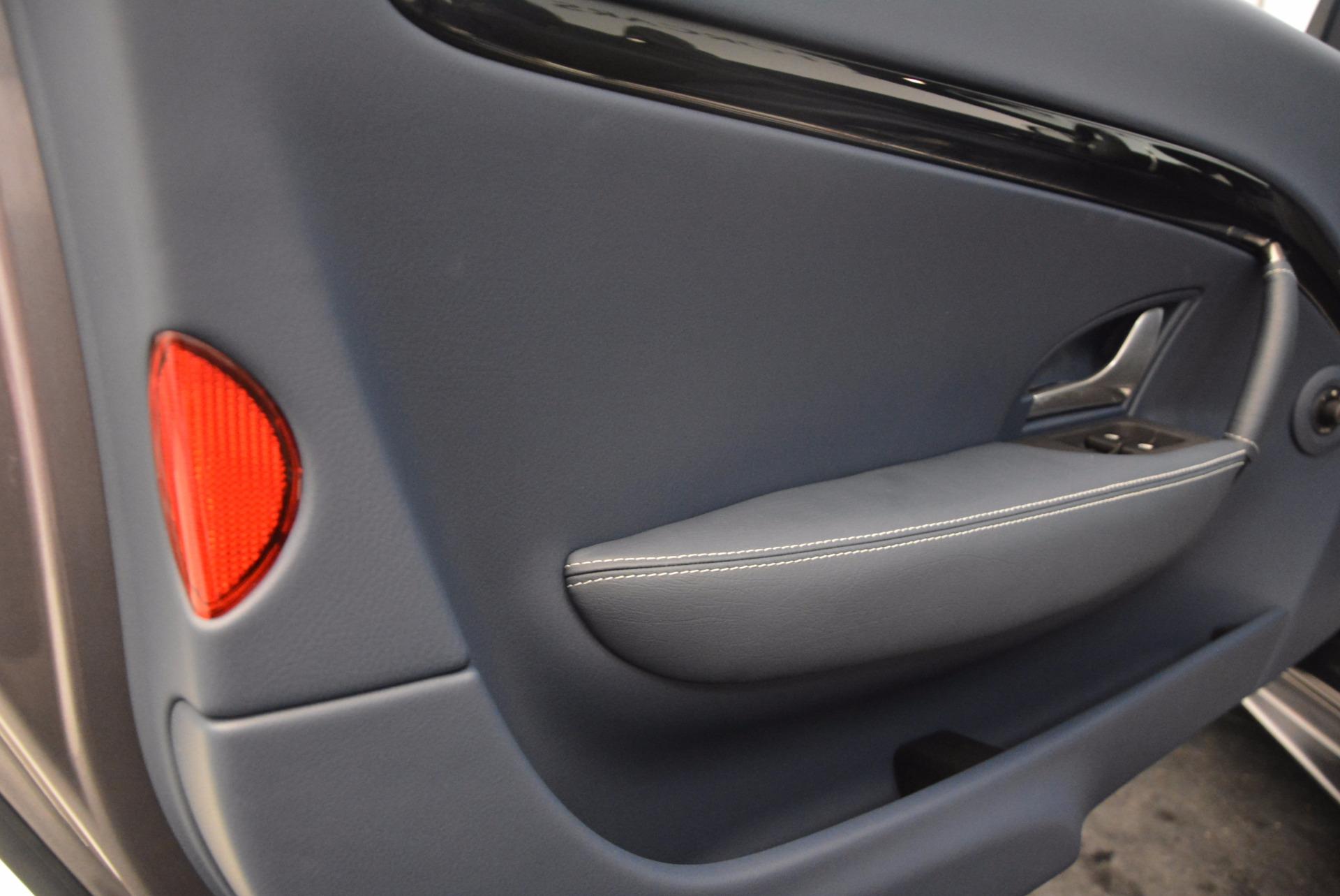 New 2018 Maserati GranTurismo Sport Convertible For Sale In Greenwich, CT 1703_p28