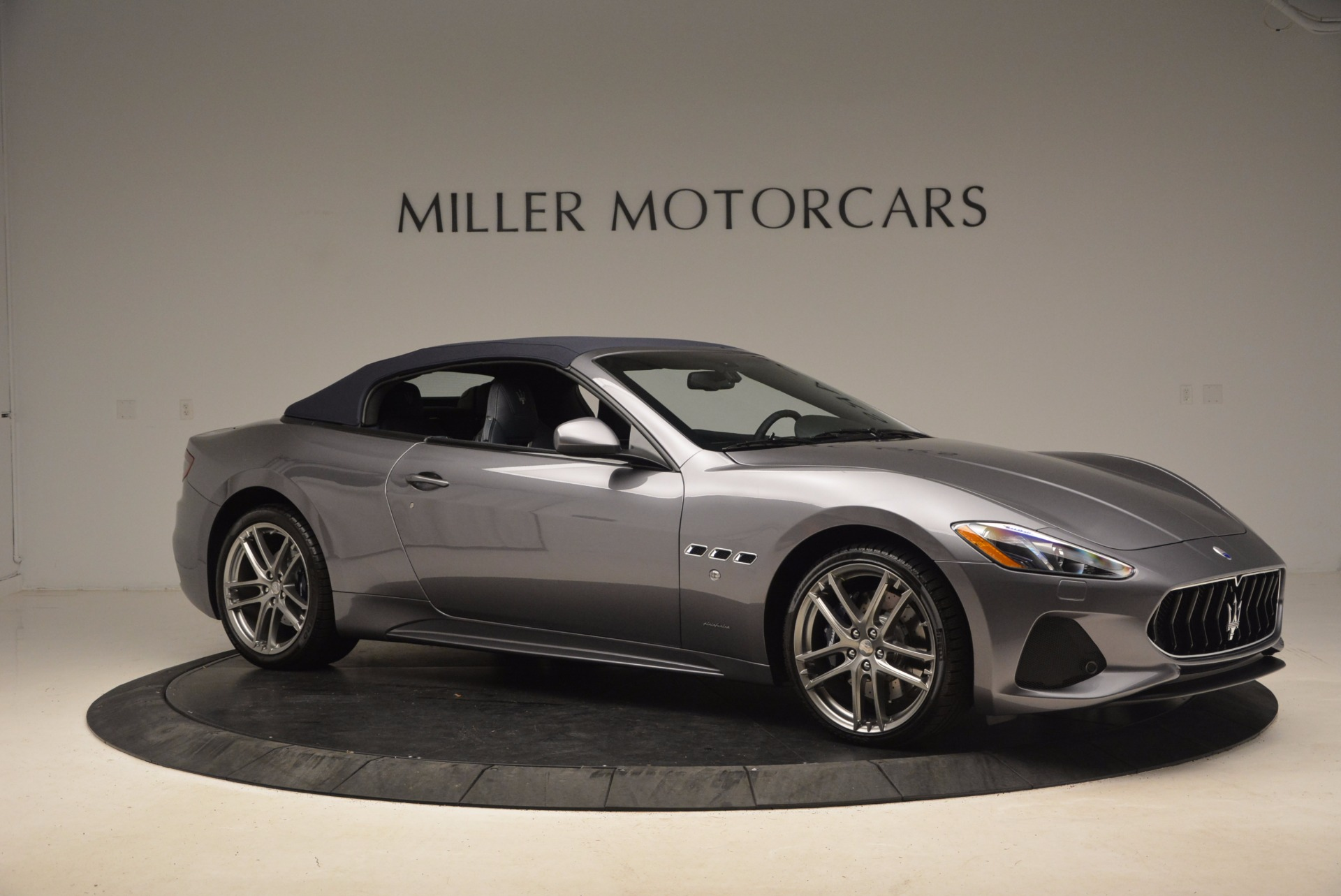 New 2018 Maserati GranTurismo Sport For Sale In Greenwich, CT 1707_p10
