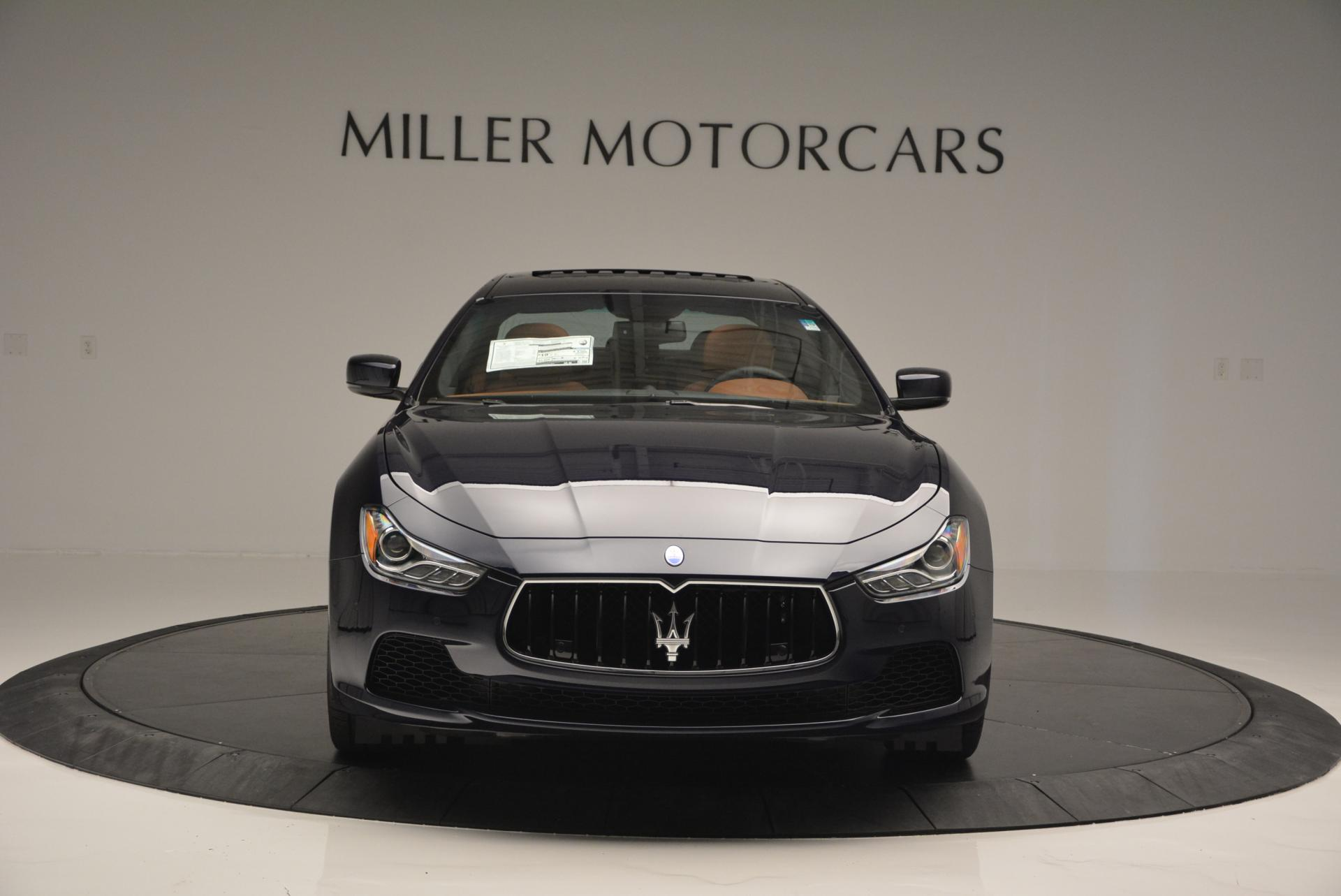 New 2016 Maserati Ghibli S Q4 For Sale In Greenwich, CT 171_p2