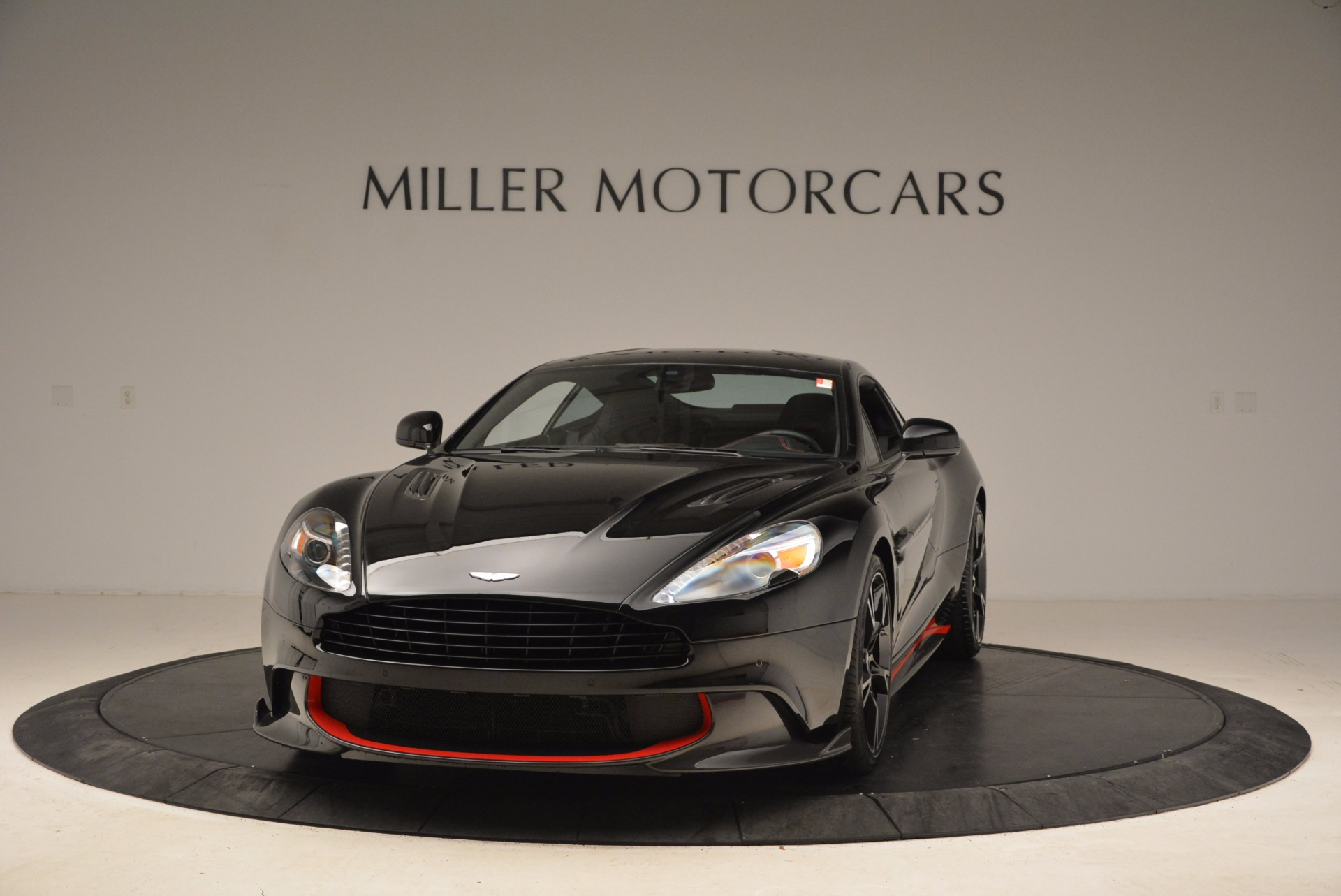 Used 2018 Aston Martin Vanquish S  For Sale In Greenwich, CT 1710_main