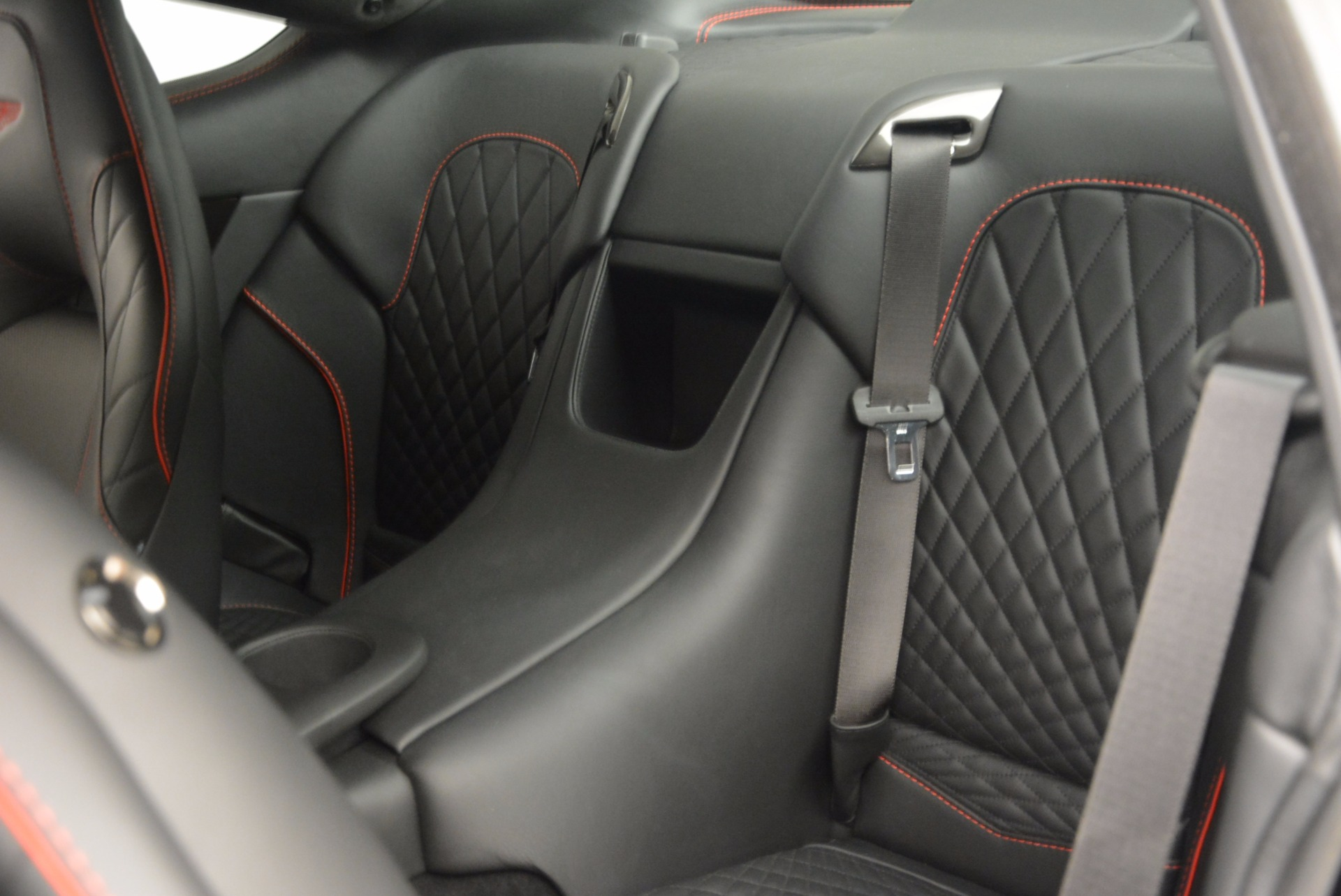 Used 2018 Aston Martin Vanquish S  For Sale In Greenwich, CT 1710_p17