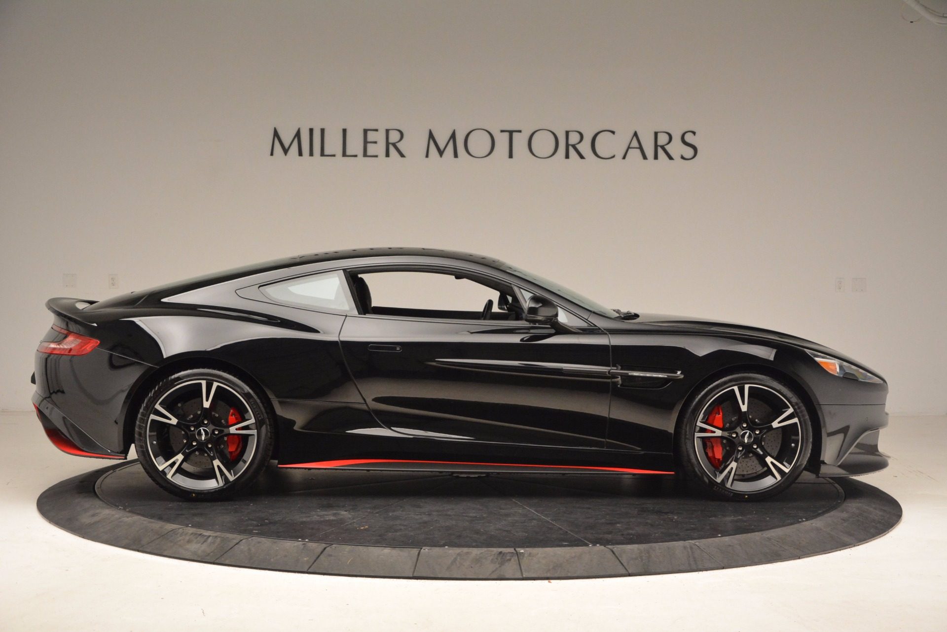 Used 2018 Aston Martin Vanquish S  For Sale In Greenwich, CT 1710_p9