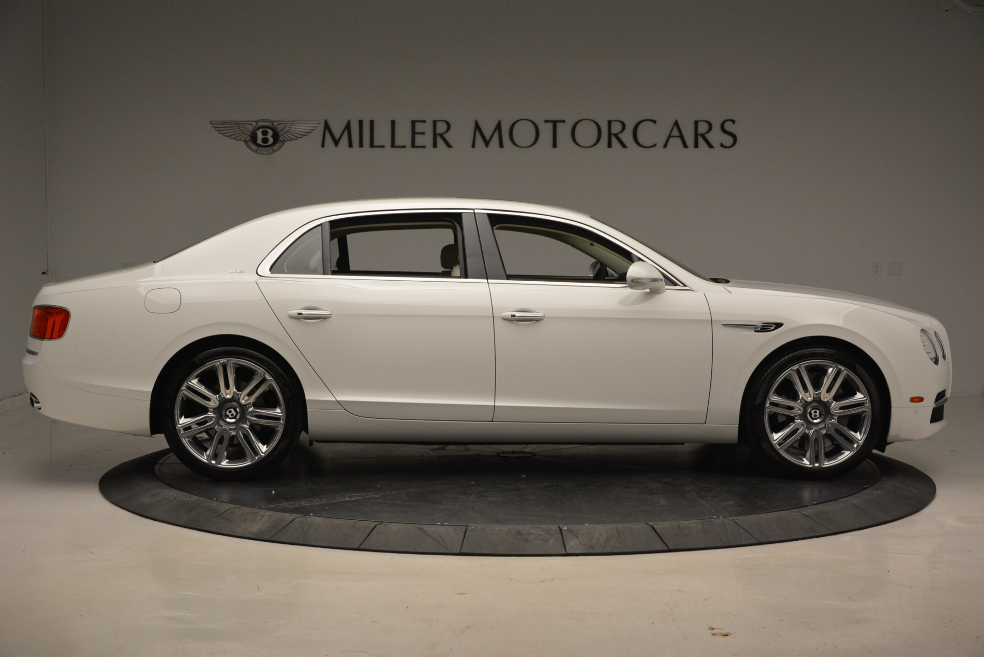 New 2017 Bentley Flying Spur W12 For Sale In Greenwich, CT 1712_p10