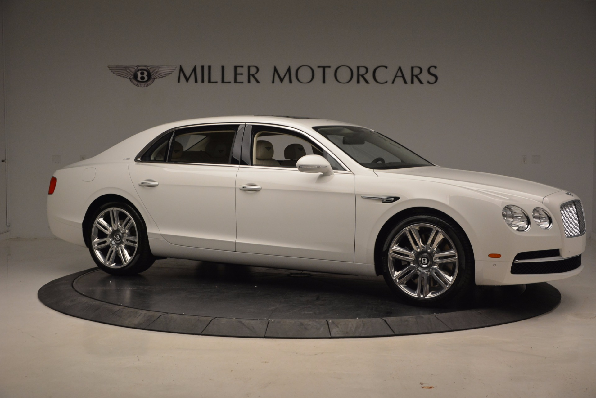 New 2017 Bentley Flying Spur W12 For Sale In Greenwich, CT 1712_p11