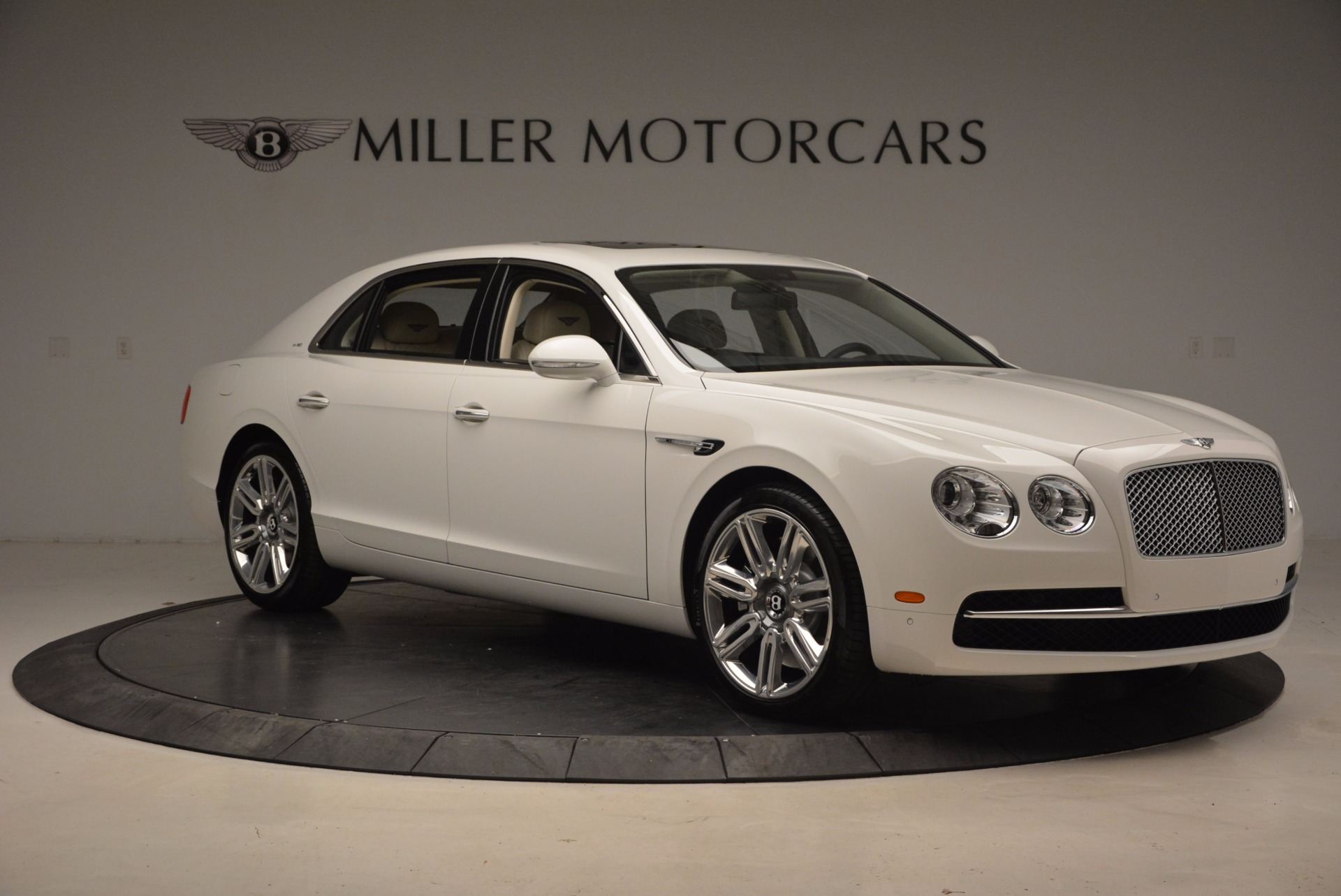 New 2017 Bentley Flying Spur W12 For Sale In Greenwich, CT 1712_p12
