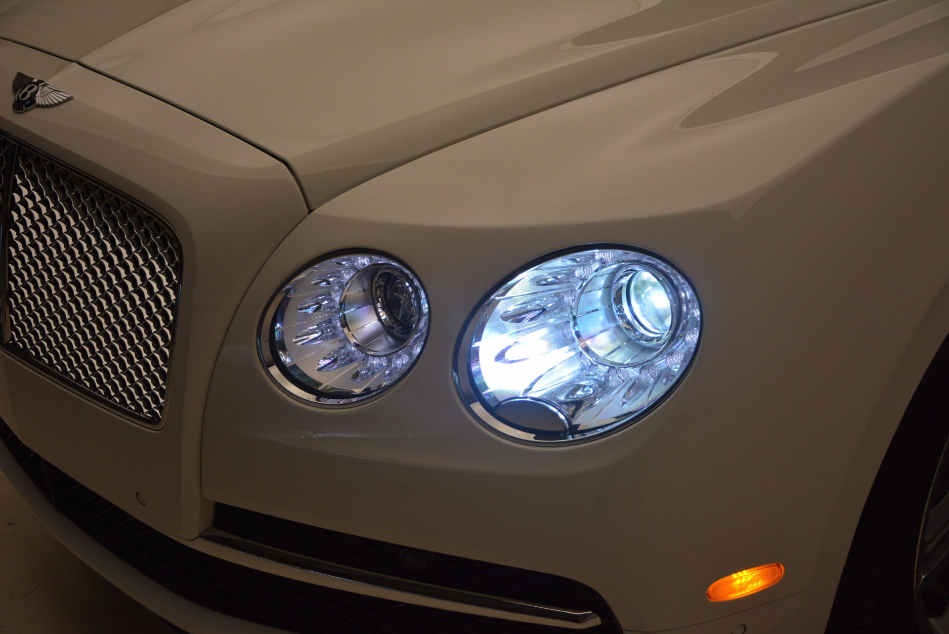 New 2017 Bentley Flying Spur W12 For Sale In Greenwich, CT 1712_p17