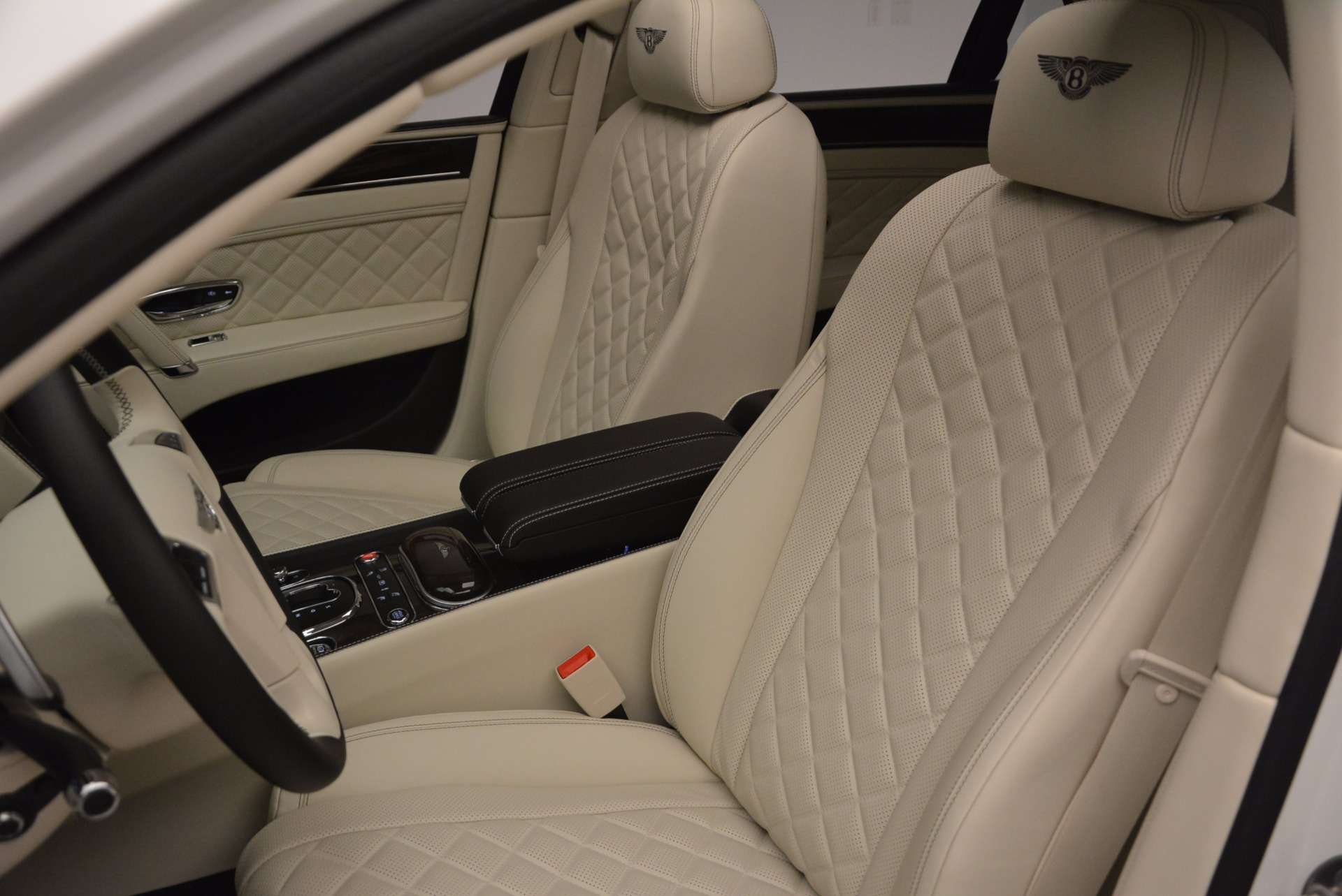 New 2017 Bentley Flying Spur W12 For Sale In Greenwich, CT 1712_p25