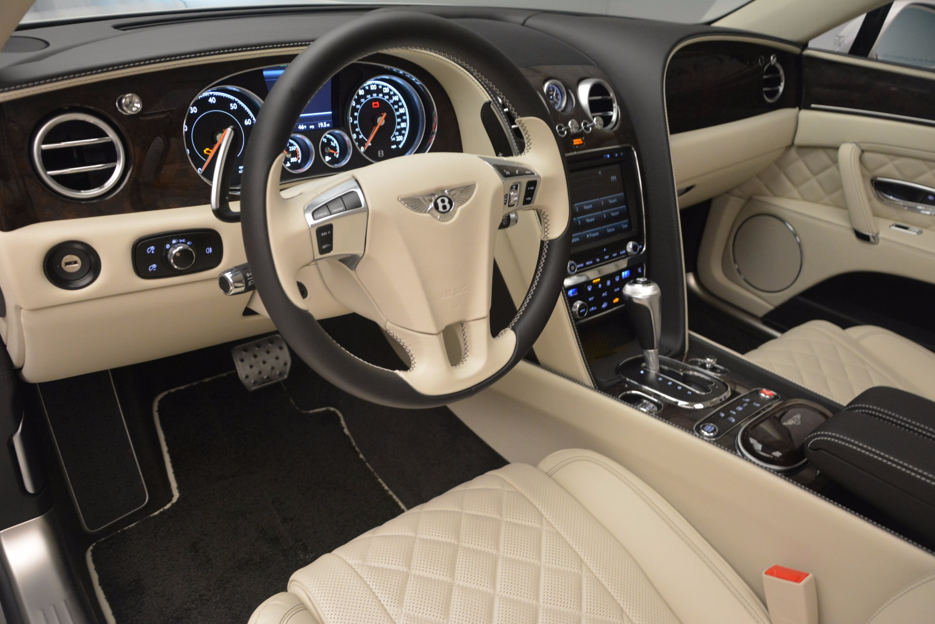 New 2017 Bentley Flying Spur W12 For Sale In Greenwich, CT 1712_p27