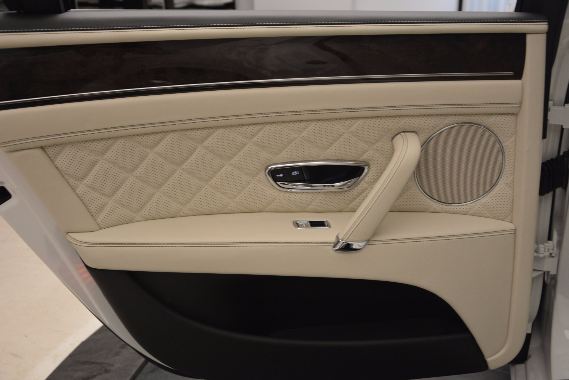 New 2017 Bentley Flying Spur W12 For Sale In Greenwich, CT 1712_p31