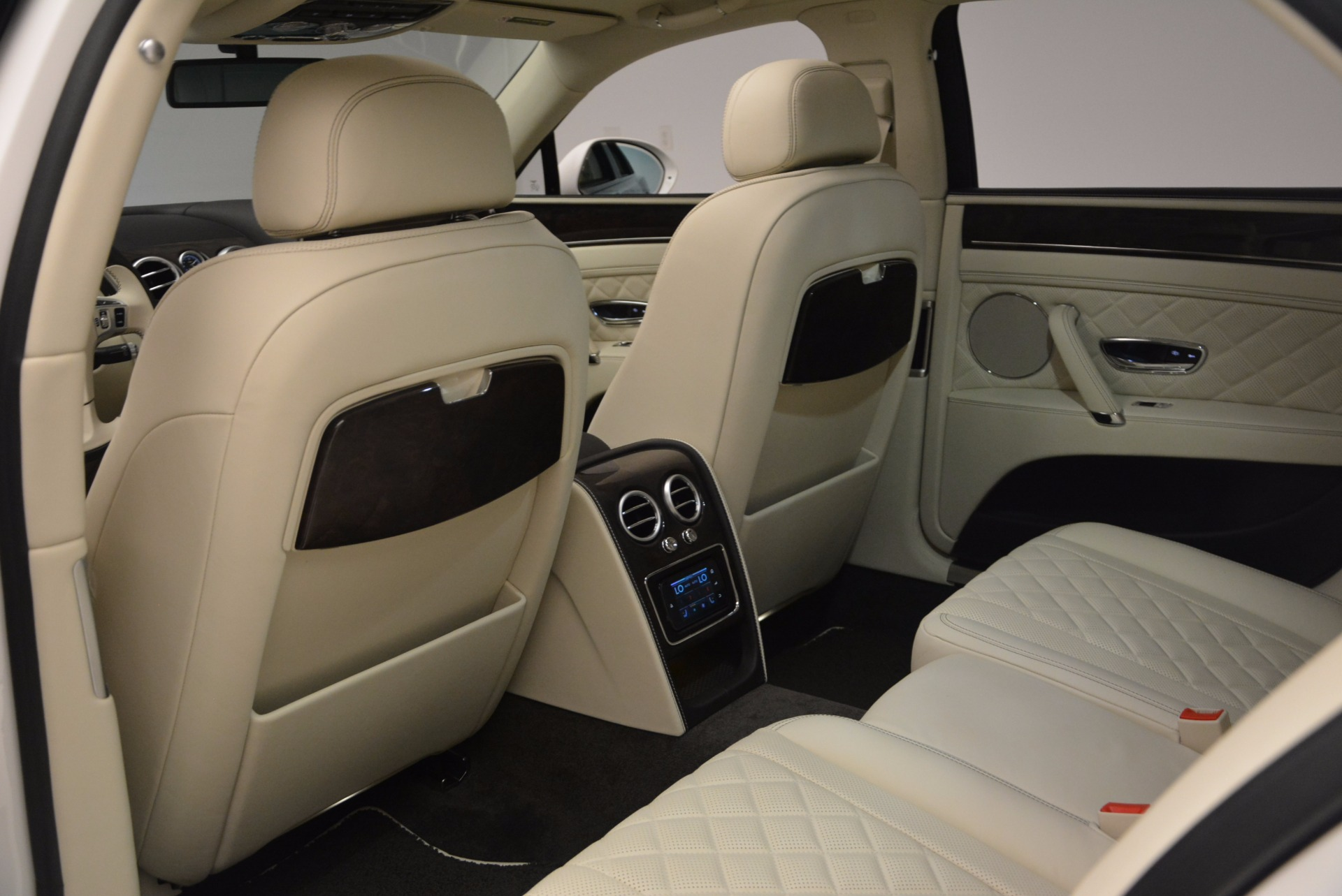 New 2017 Bentley Flying Spur W12 For Sale In Greenwich, CT 1712_p32