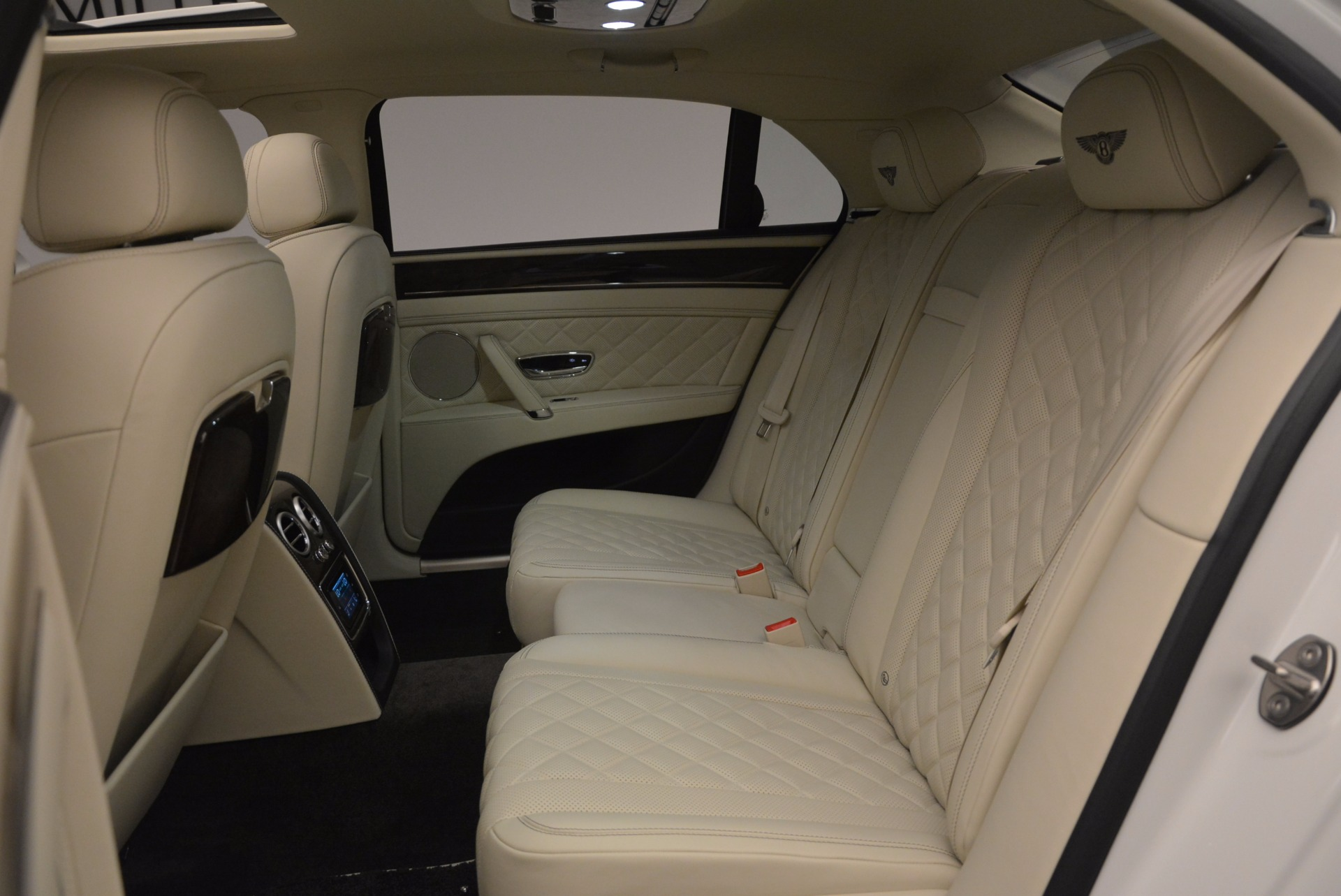 New 2017 Bentley Flying Spur W12 For Sale In Greenwich, CT 1712_p33