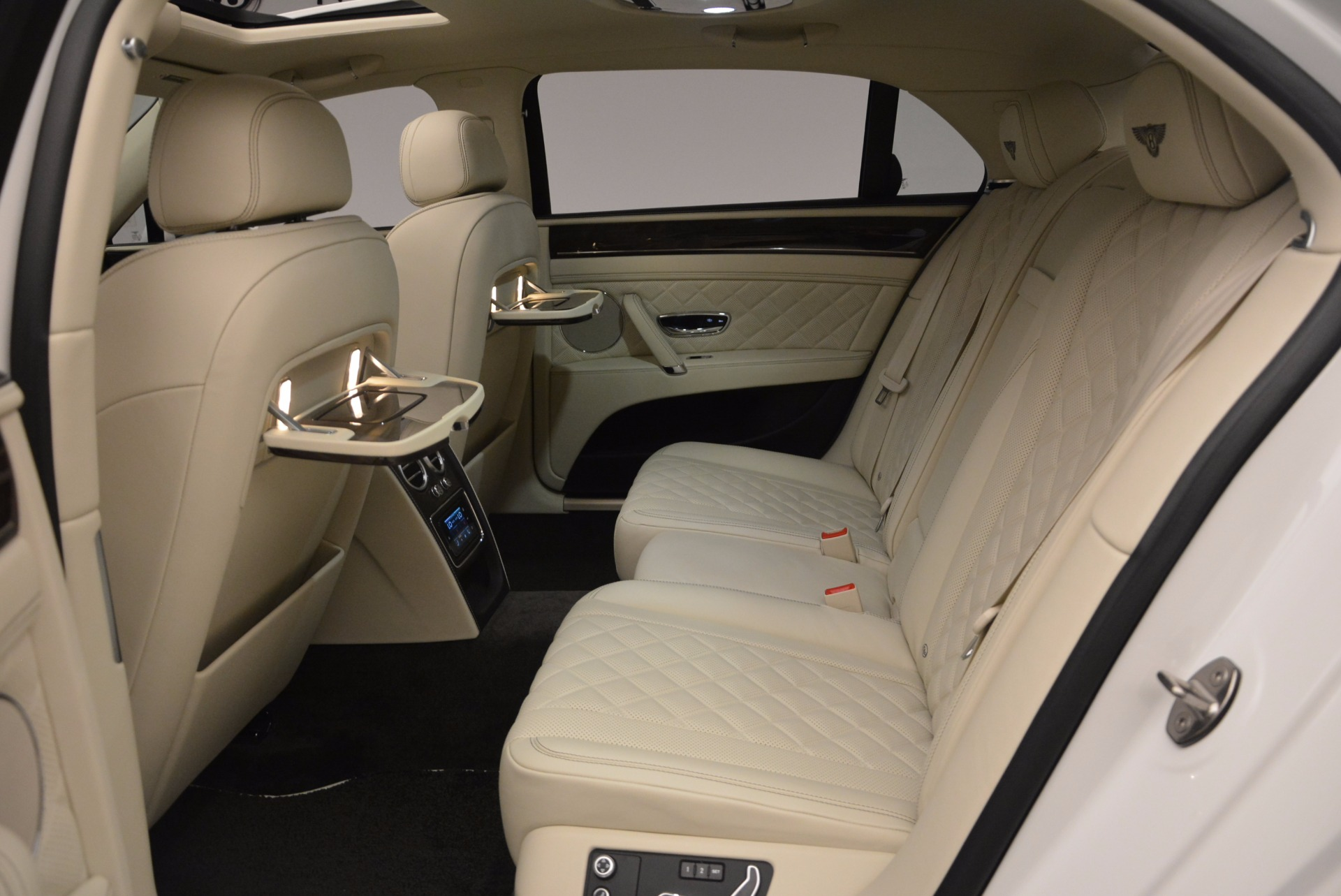 New 2017 Bentley Flying Spur W12 For Sale In Greenwich, CT 1712_p38
