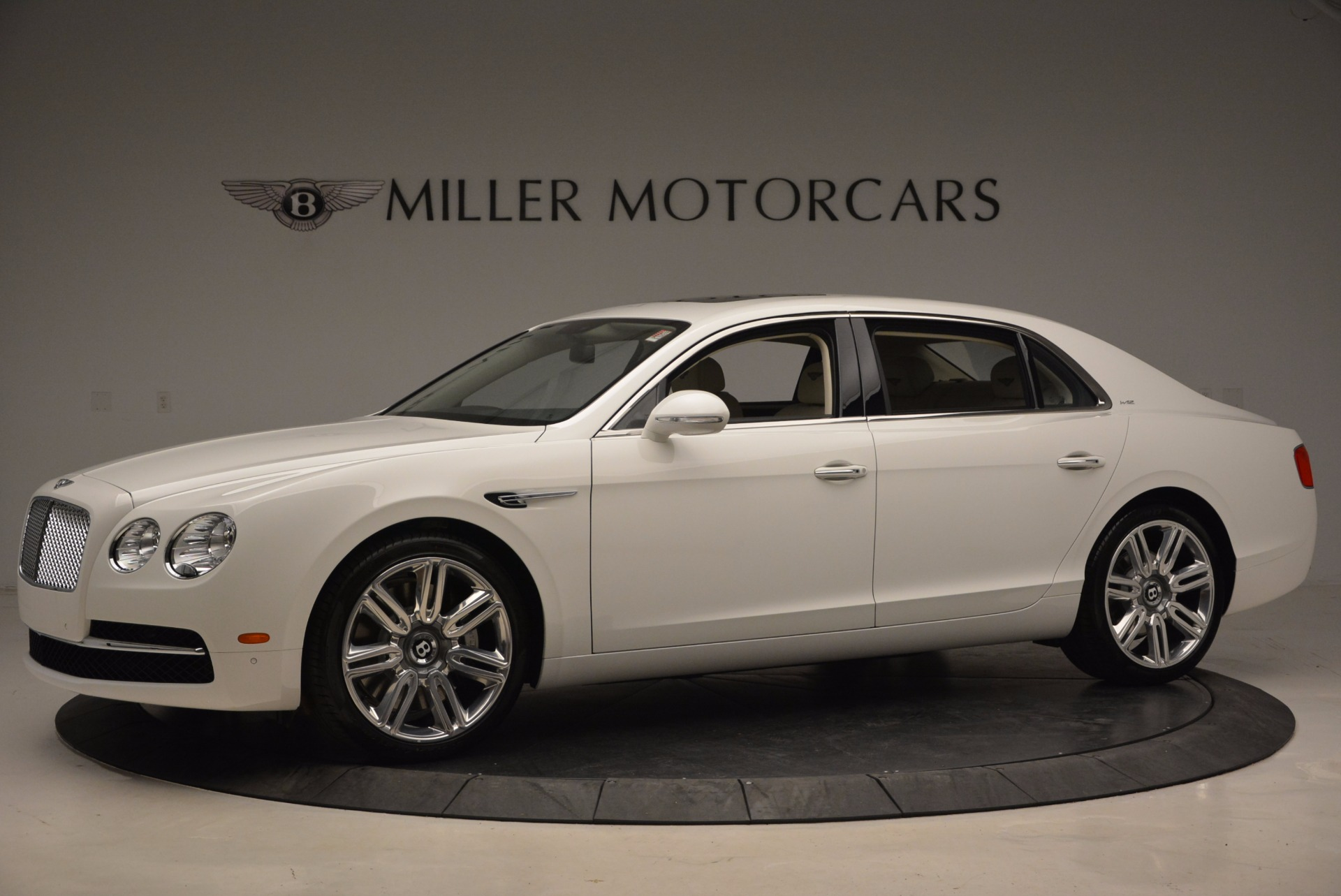 New 2017 Bentley Flying Spur W12 For Sale In Greenwich, CT 1712_p3