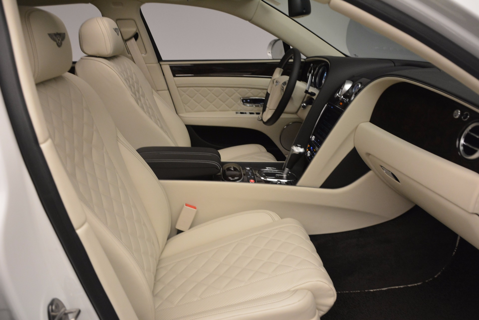 New 2017 Bentley Flying Spur W12 For Sale In Greenwich, CT 1712_p47