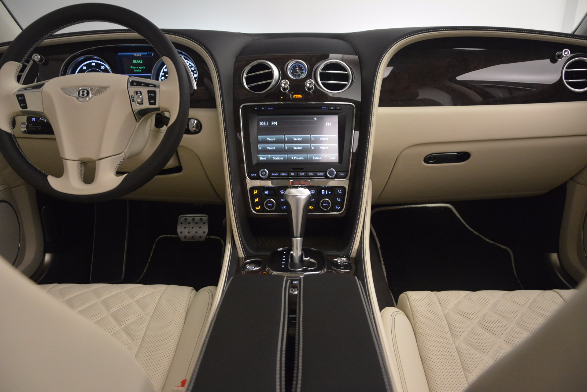 New 2017 Bentley Flying Spur W12 For Sale In Greenwich, CT 1712_p49