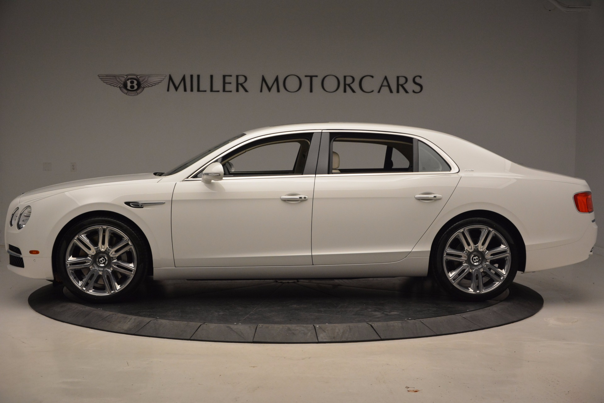 New 2017 Bentley Flying Spur W12 For Sale In Greenwich, CT 1712_p4