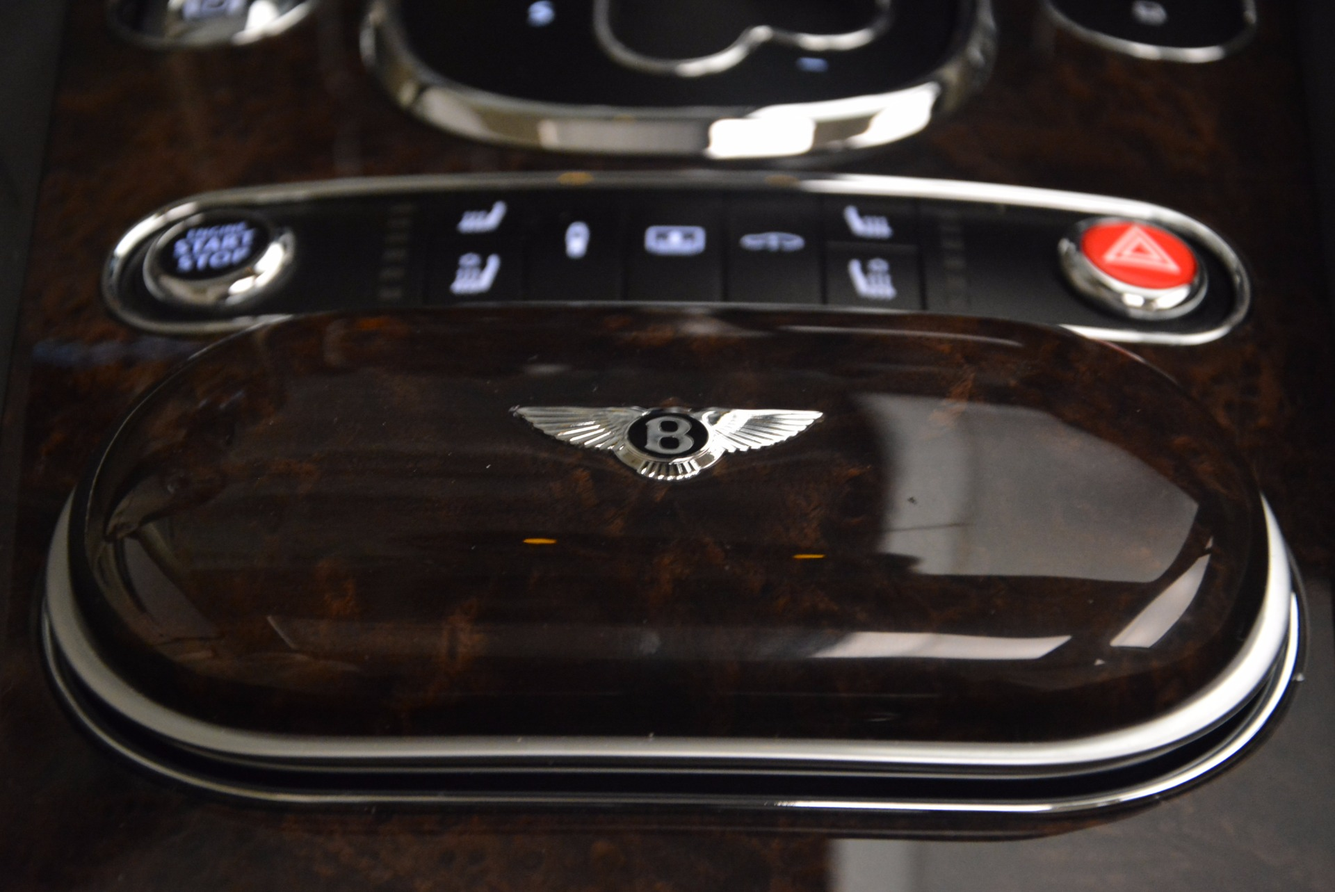 New 2017 Bentley Flying Spur W12 For Sale In Greenwich, CT 1712_p53
