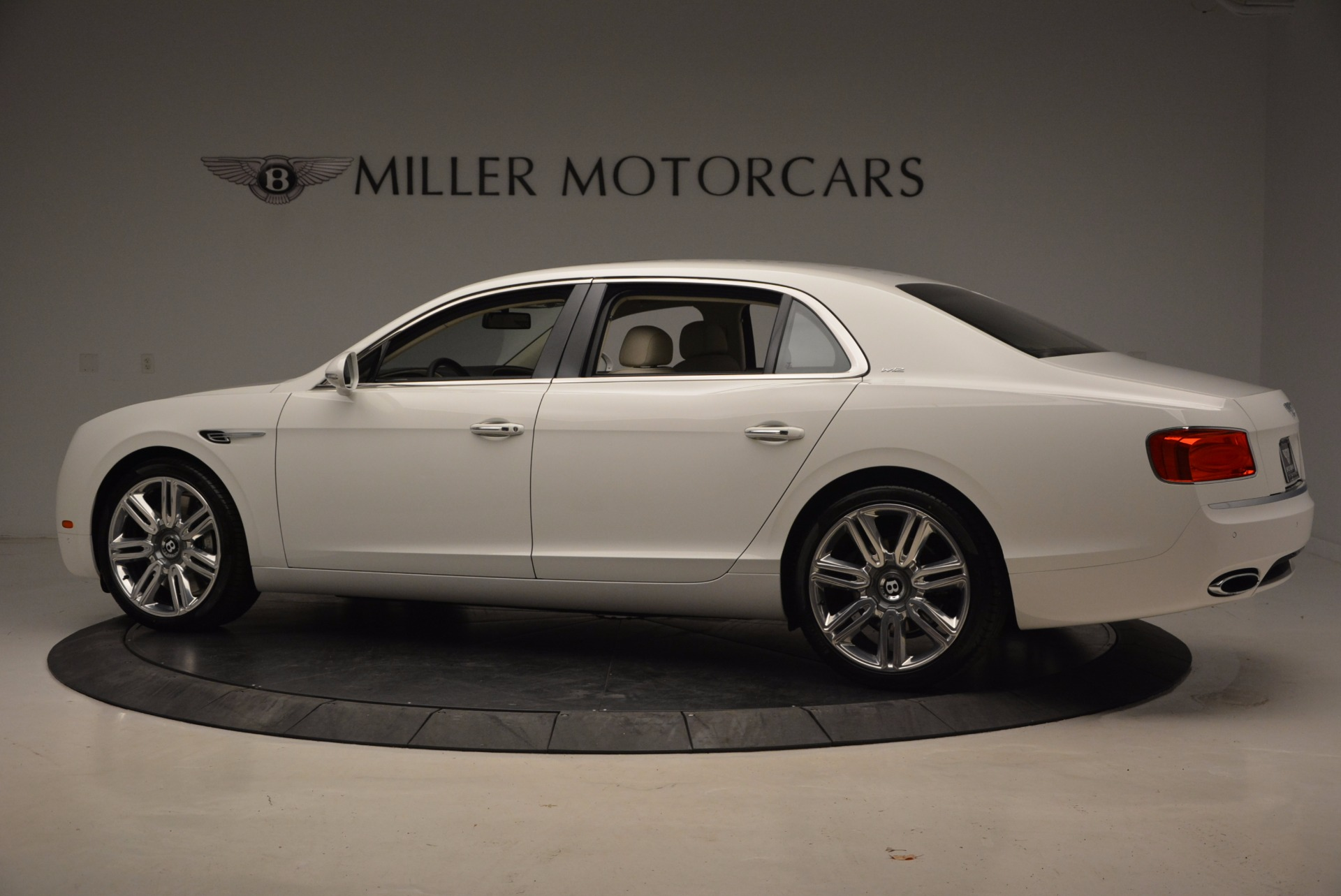 New 2017 Bentley Flying Spur W12 For Sale In Greenwich, CT 1712_p5