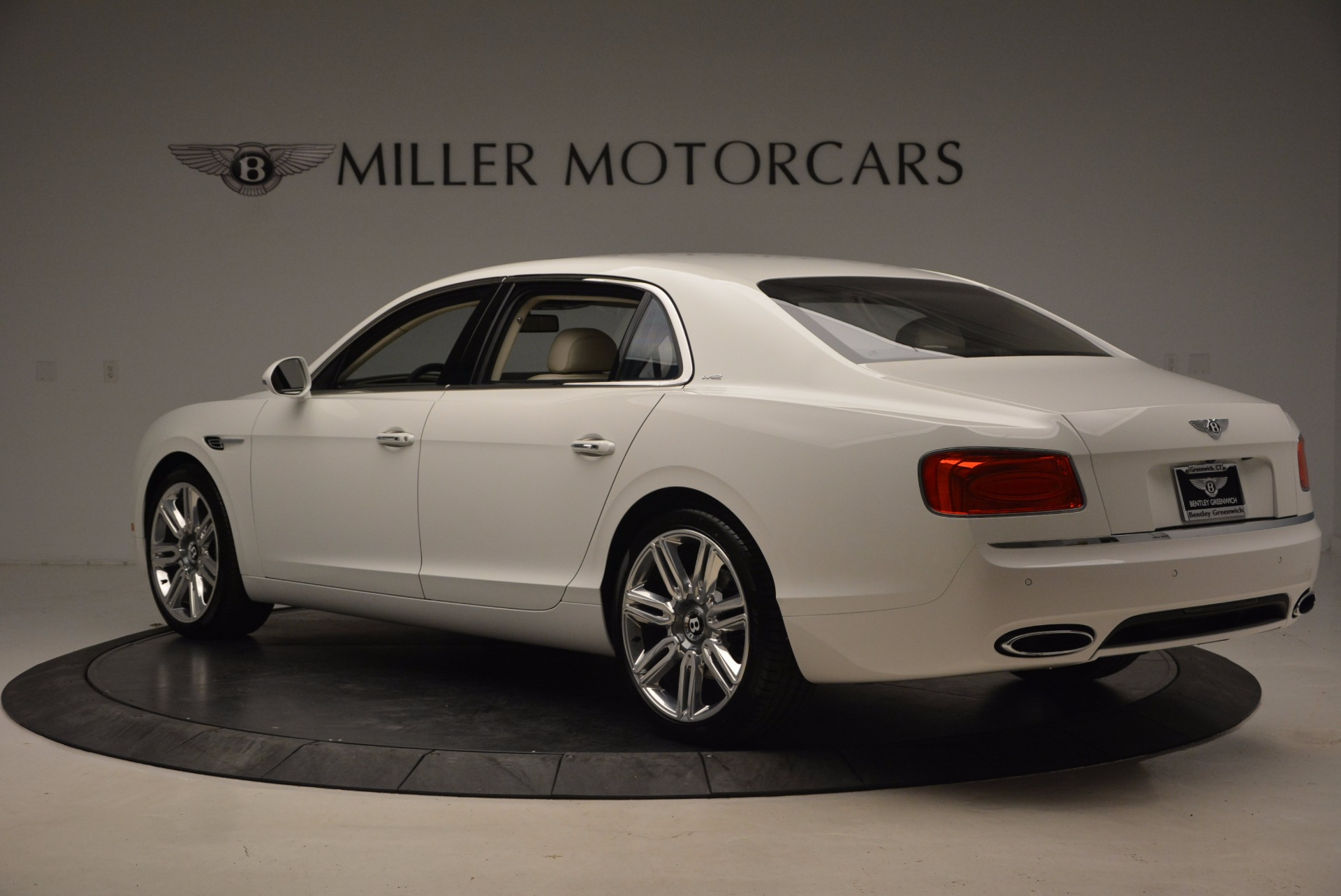 New 2017 Bentley Flying Spur W12 For Sale In Greenwich, CT 1712_p6